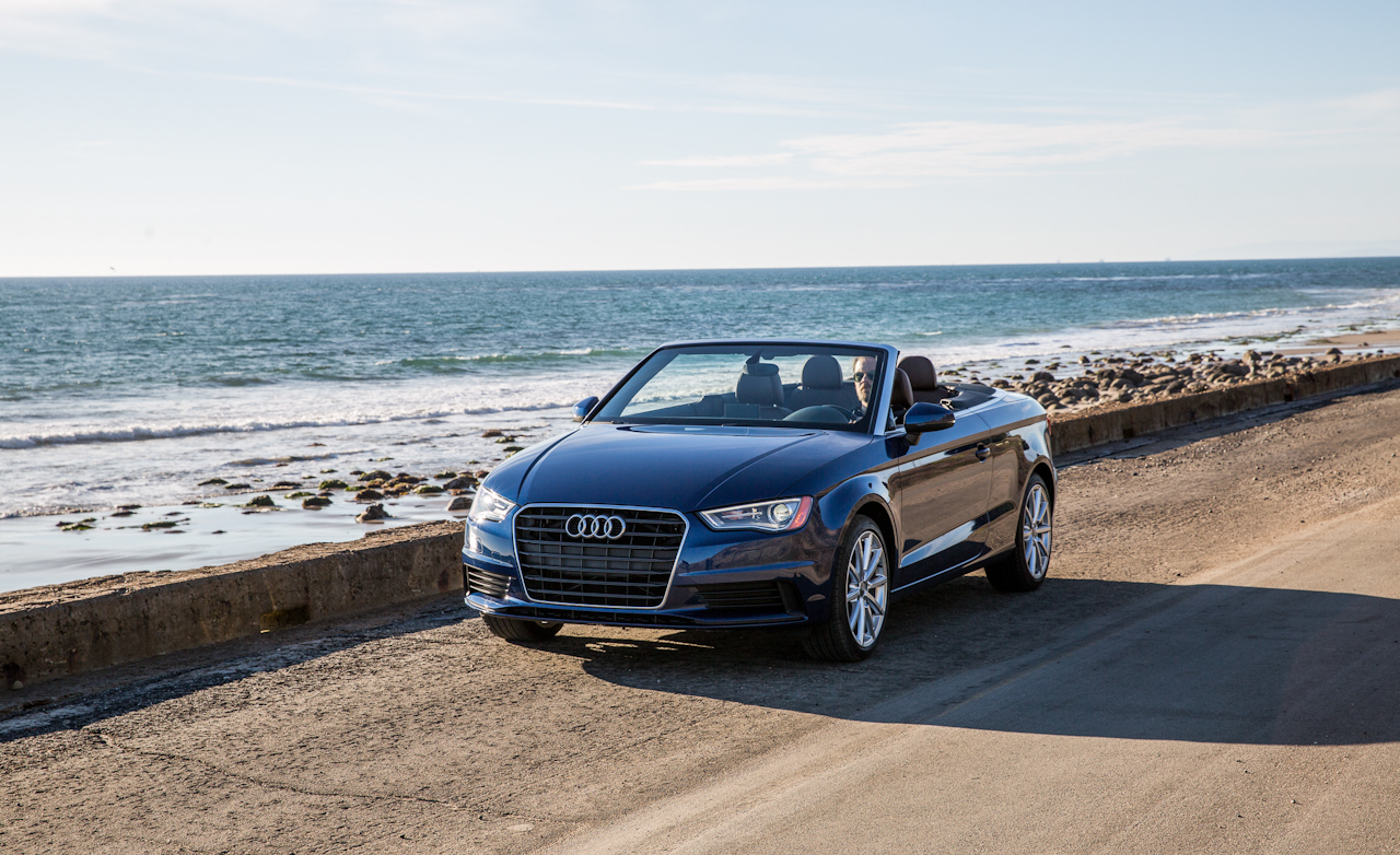 2015 Audi A3 Convertible (View 31 of 40)