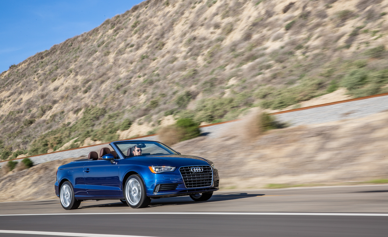 2015 Audi A3 Convertible (View 27 of 40)