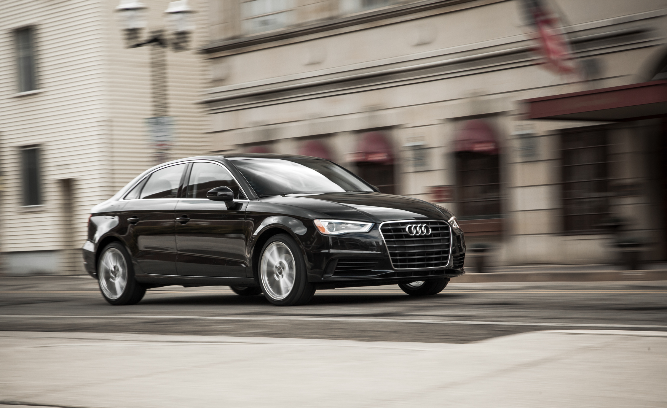 2015 Audi A3 TDI Test Drive (Photo 46 of 50)