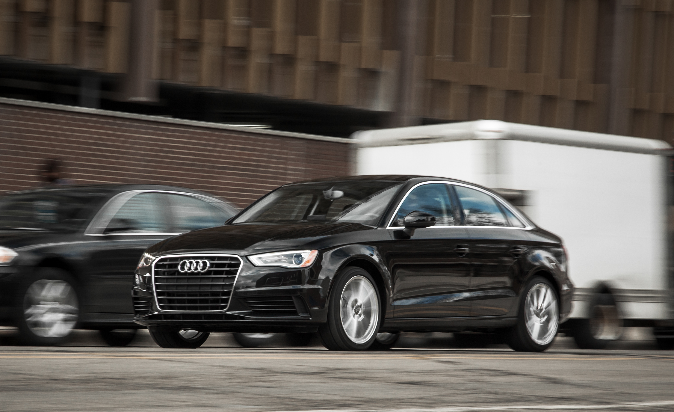 2015 Audi A3 TDI (Photo 22 of 50)