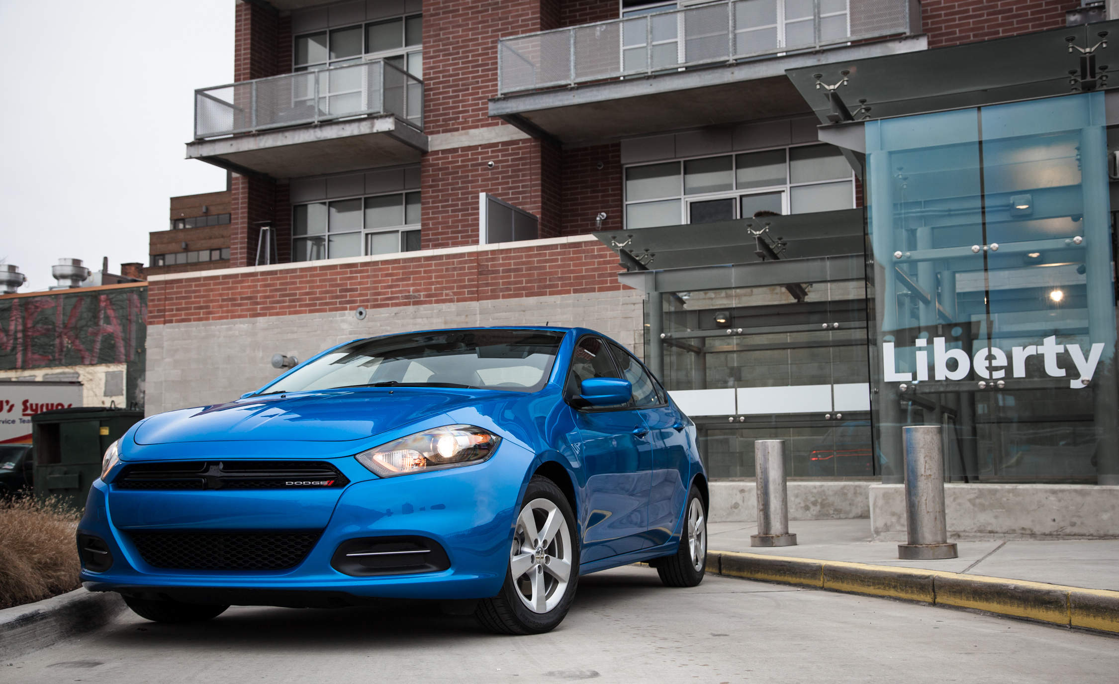 2015 Dodge Dart SXT (View 14 of 14)