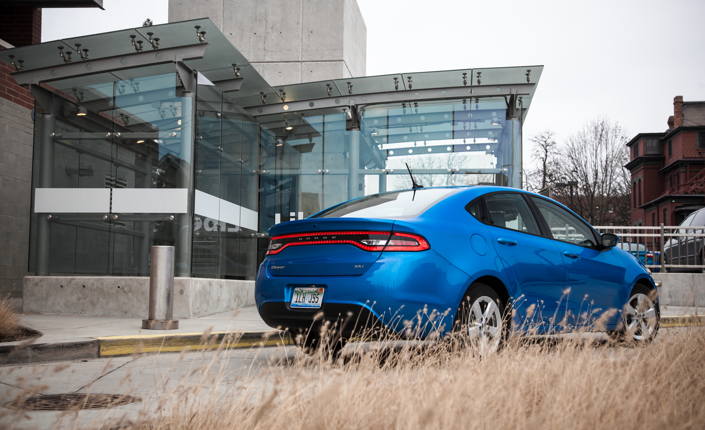 2015 Dodge Dart SXT (Photo 12 of 14)