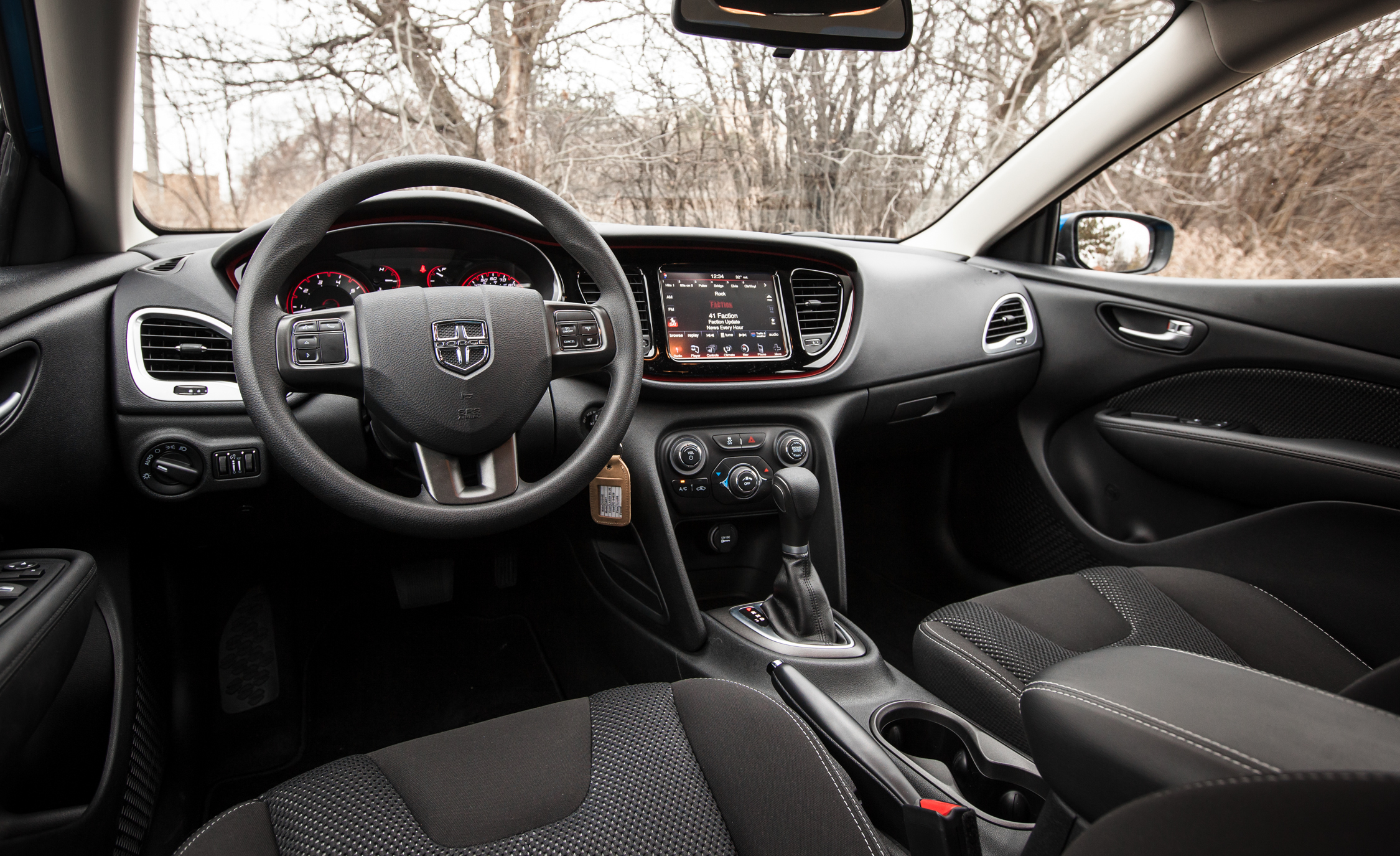 2015 Dodge Dart SXT (View 13 of 14)