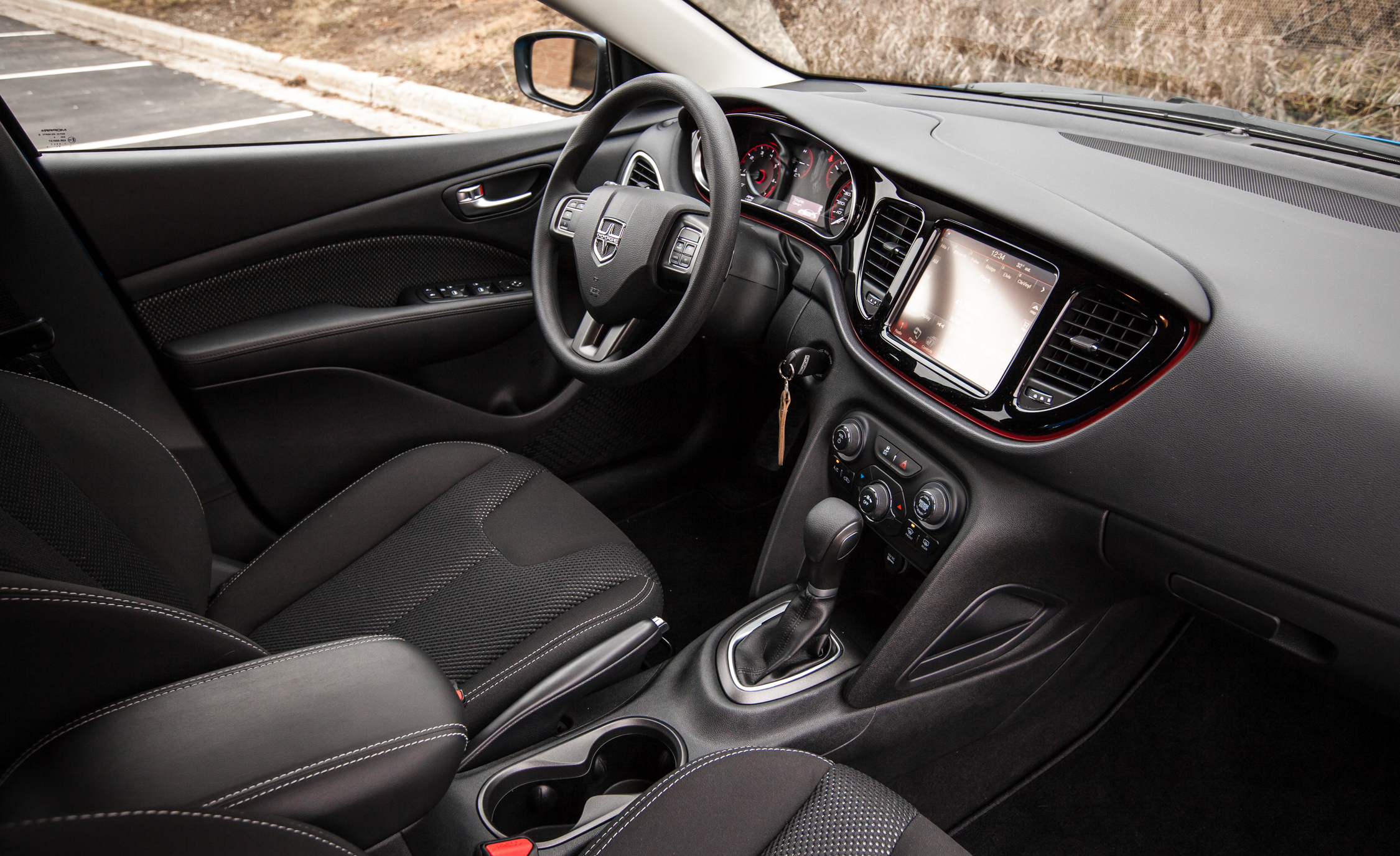 2015 Dodge Dart SXT (View 9 of 14)