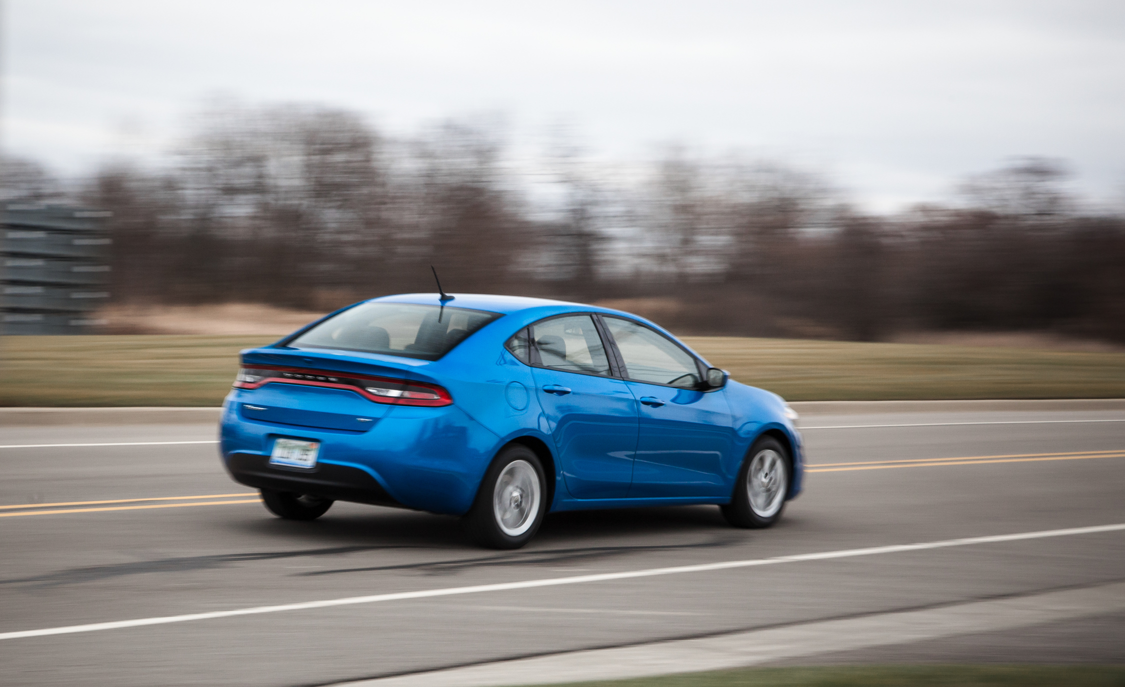2015 Dodge Dart SXT (Photo 6 of 14)
