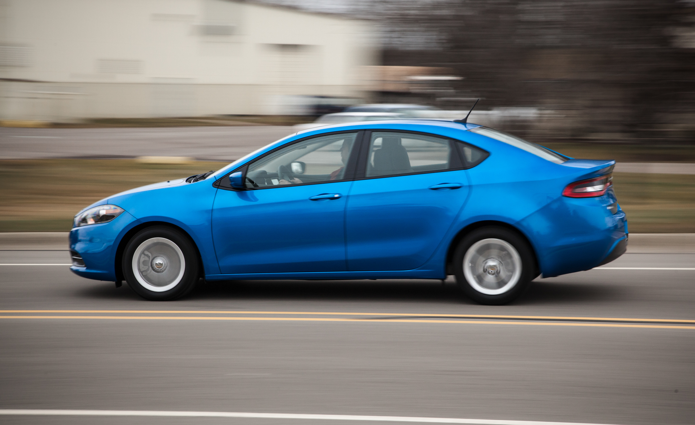 2015 Dodge Dart SXT (Photo 2 of 14)