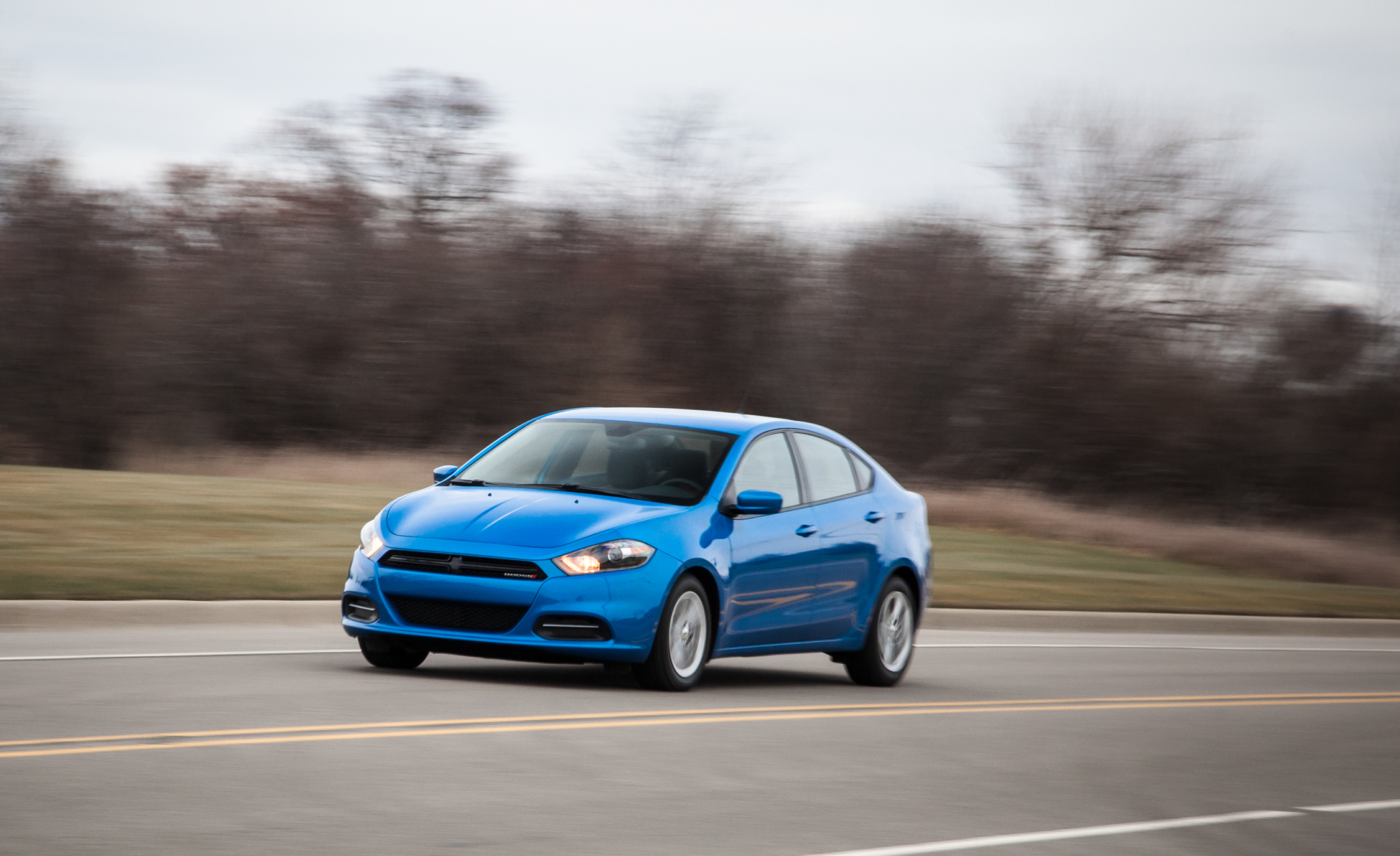 2015 Dodge Dart SXT (View 3 of 14)