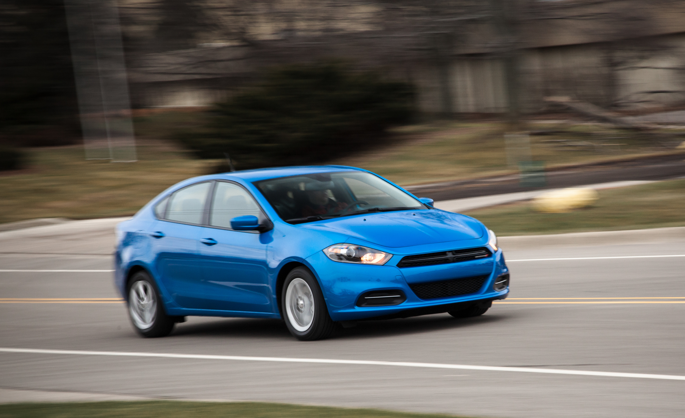 2015 Dodge Dart Pictures Gallery (14 Images)