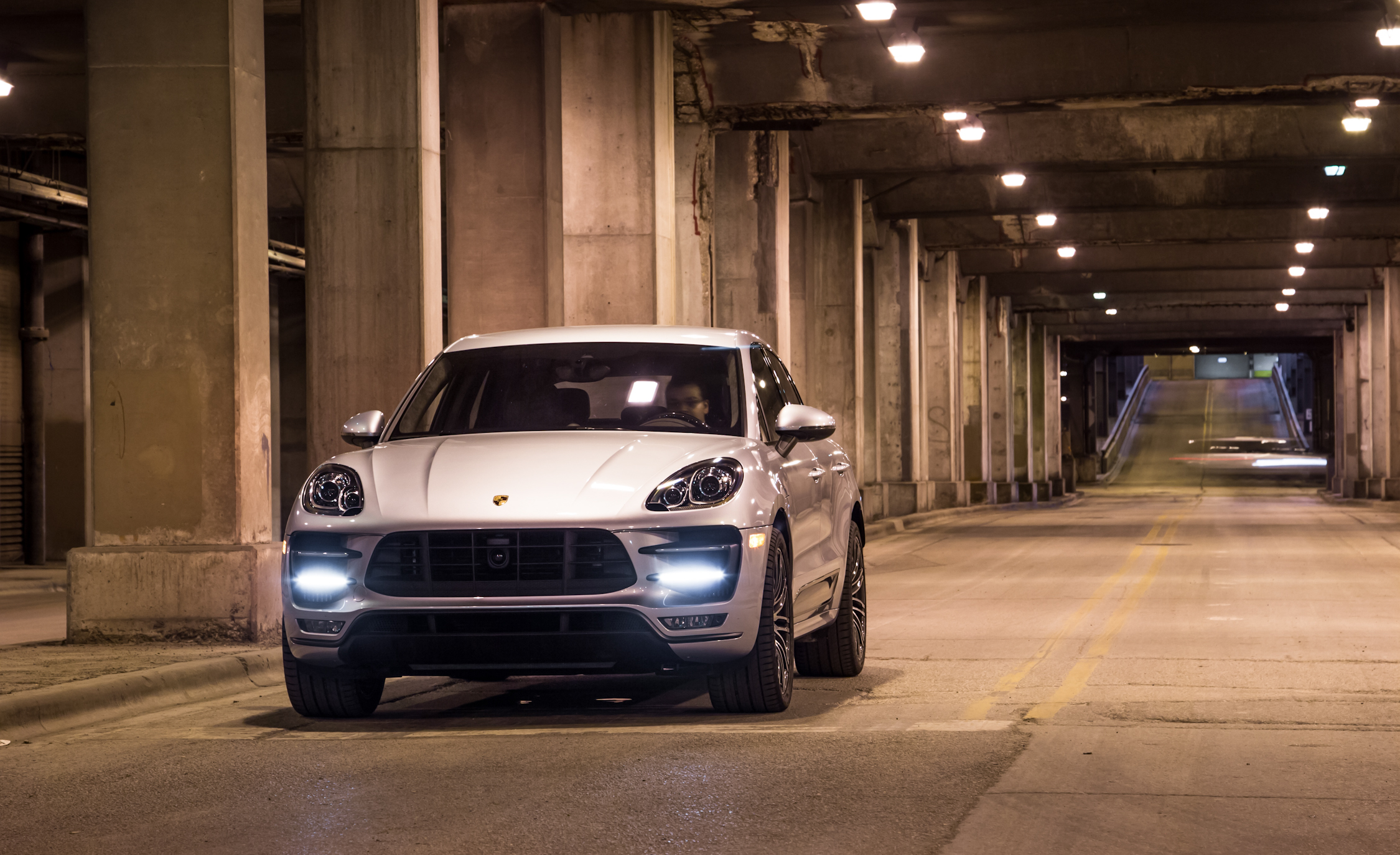 2015 Porsche Macan Turbo (View 12 of 20)