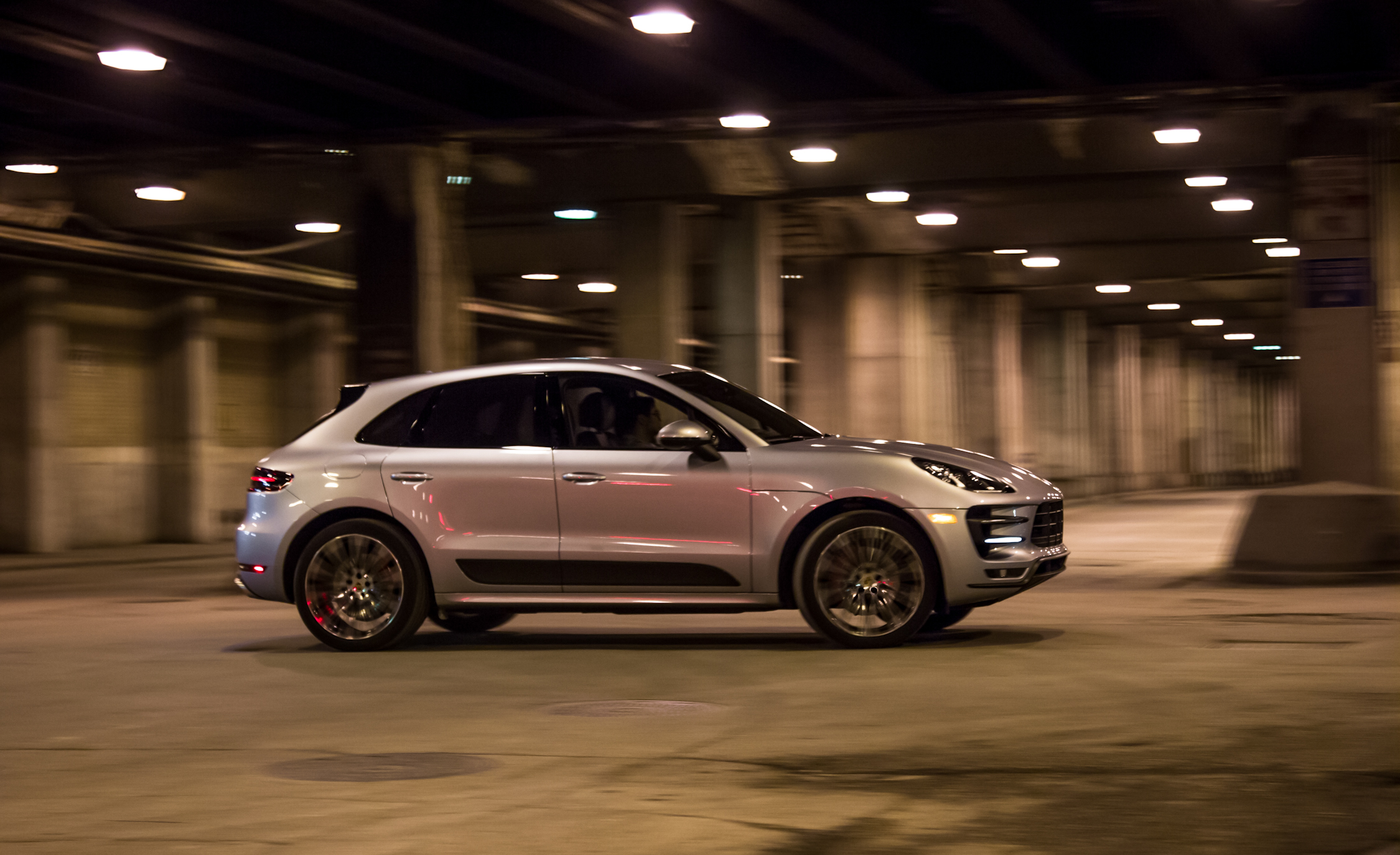 2015 Porsche Macan Turbo (View 13 of 20)