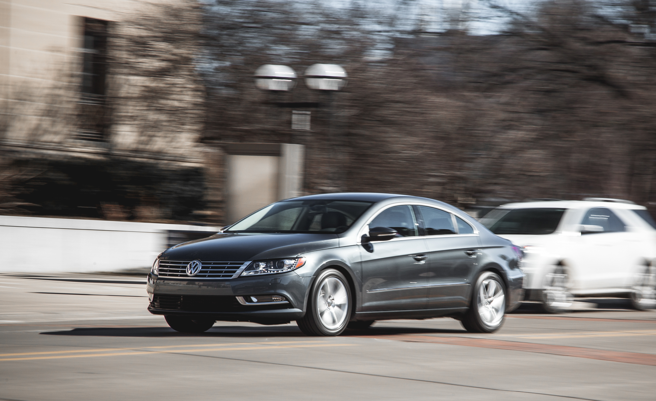 2015 Volkswagen CC Sport (Photo 4 of 15)
