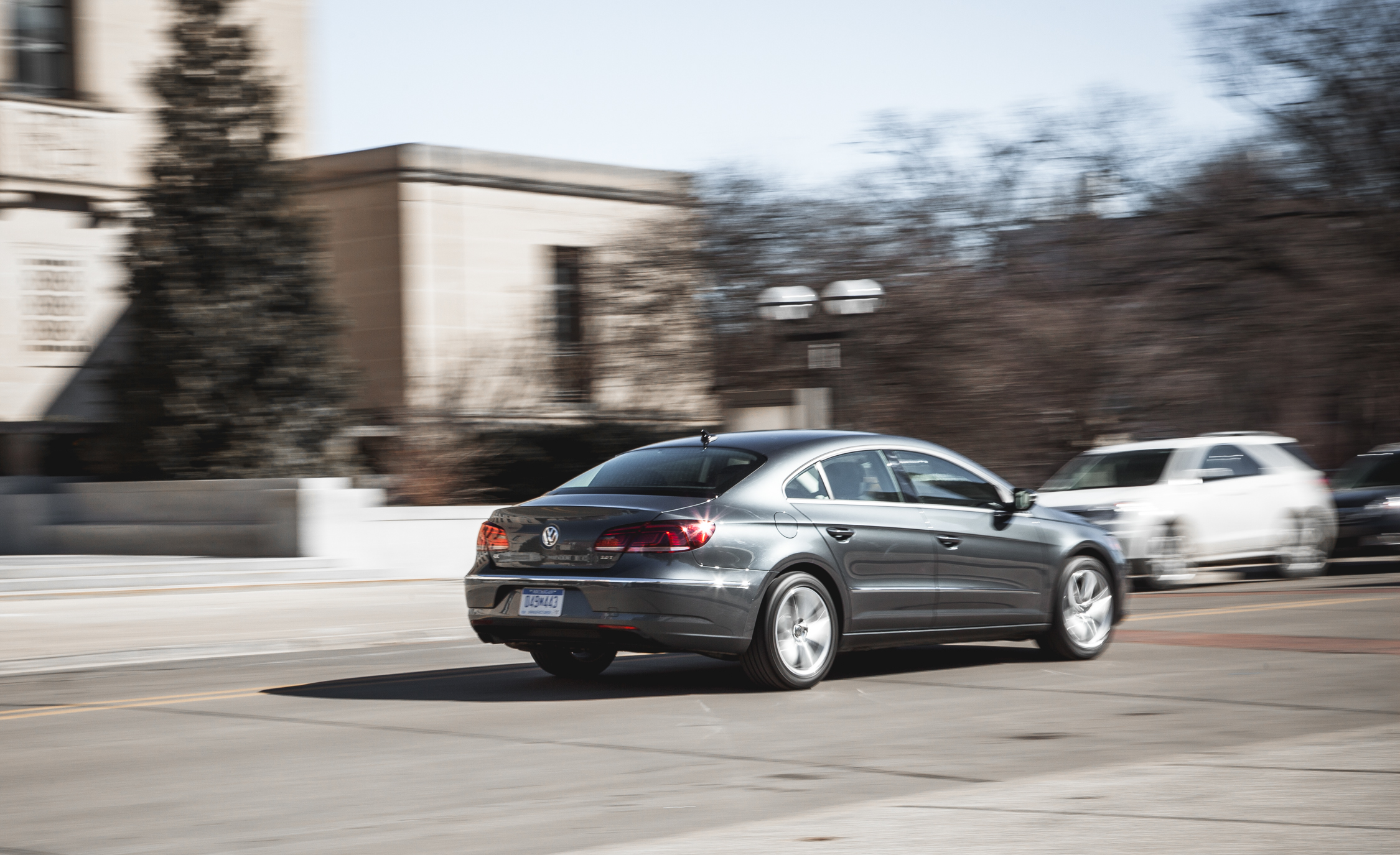 2015 Volkswagen CC Sport (Photo 5 of 15)