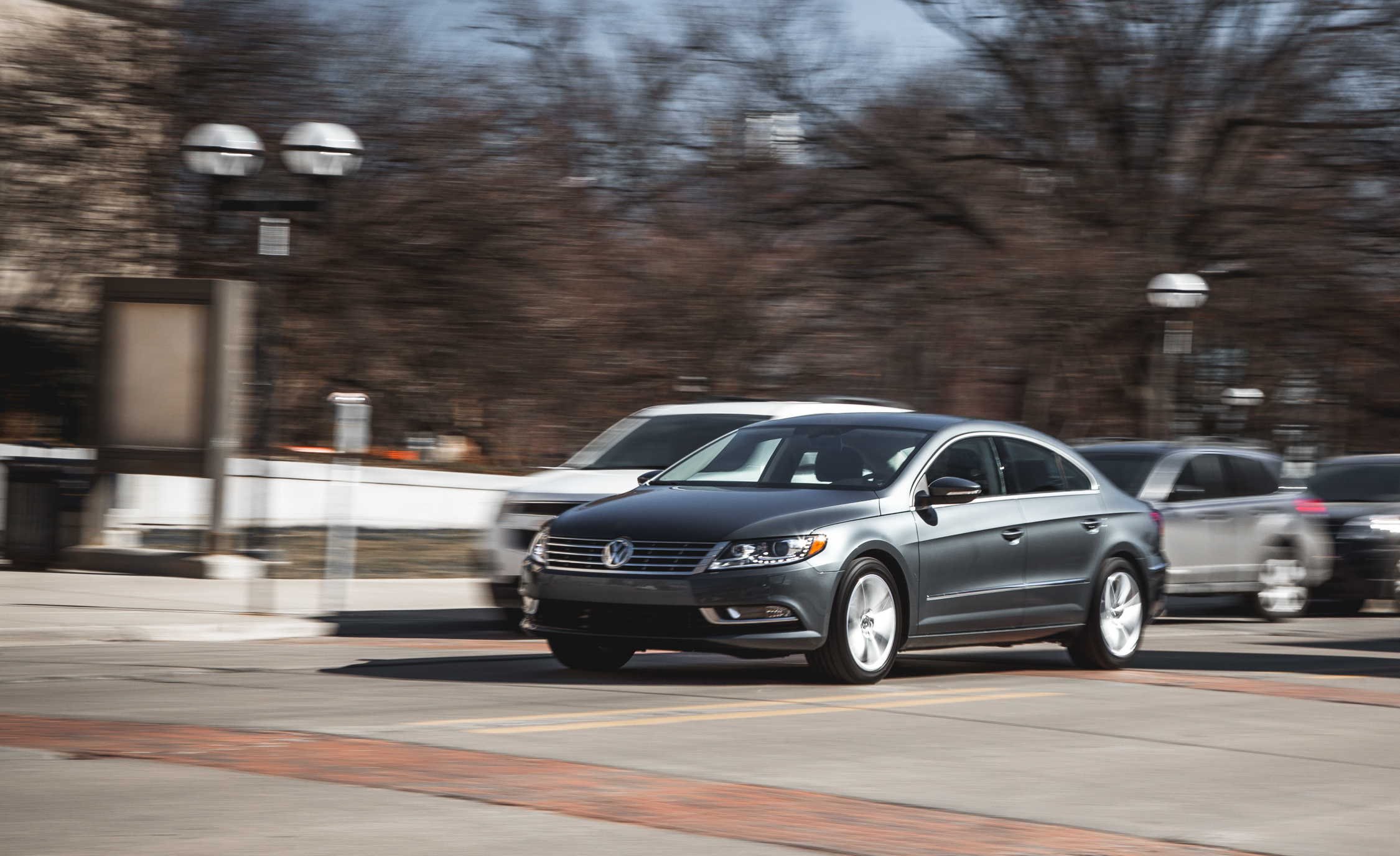 2015 Volkswagen CC Sport (Photo 3 of 15)