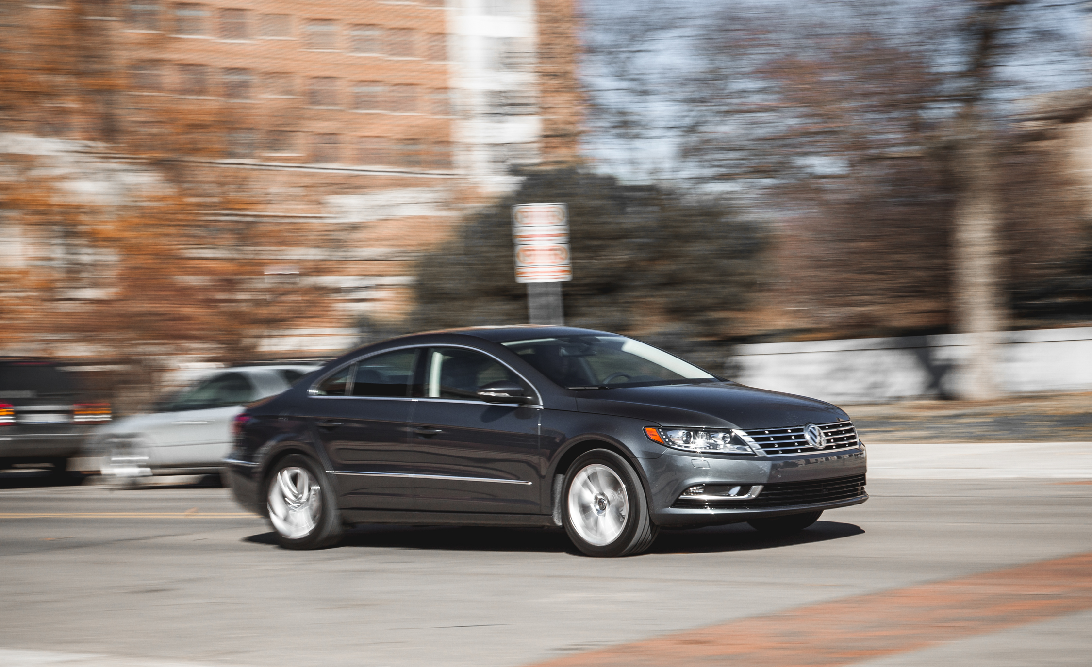 Featured Image of 2015 Volkswagen CC