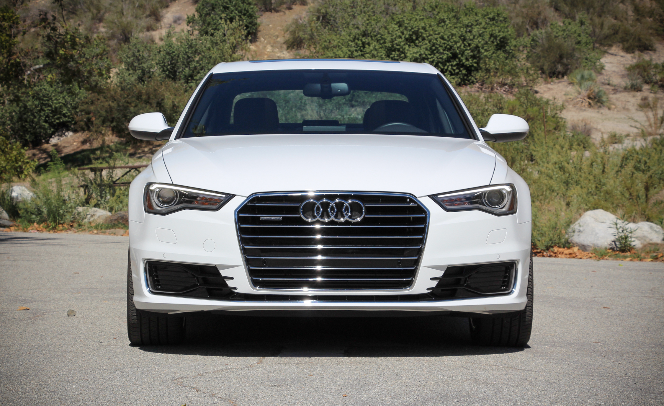 2016 Audi A6 (View 36 of 39)