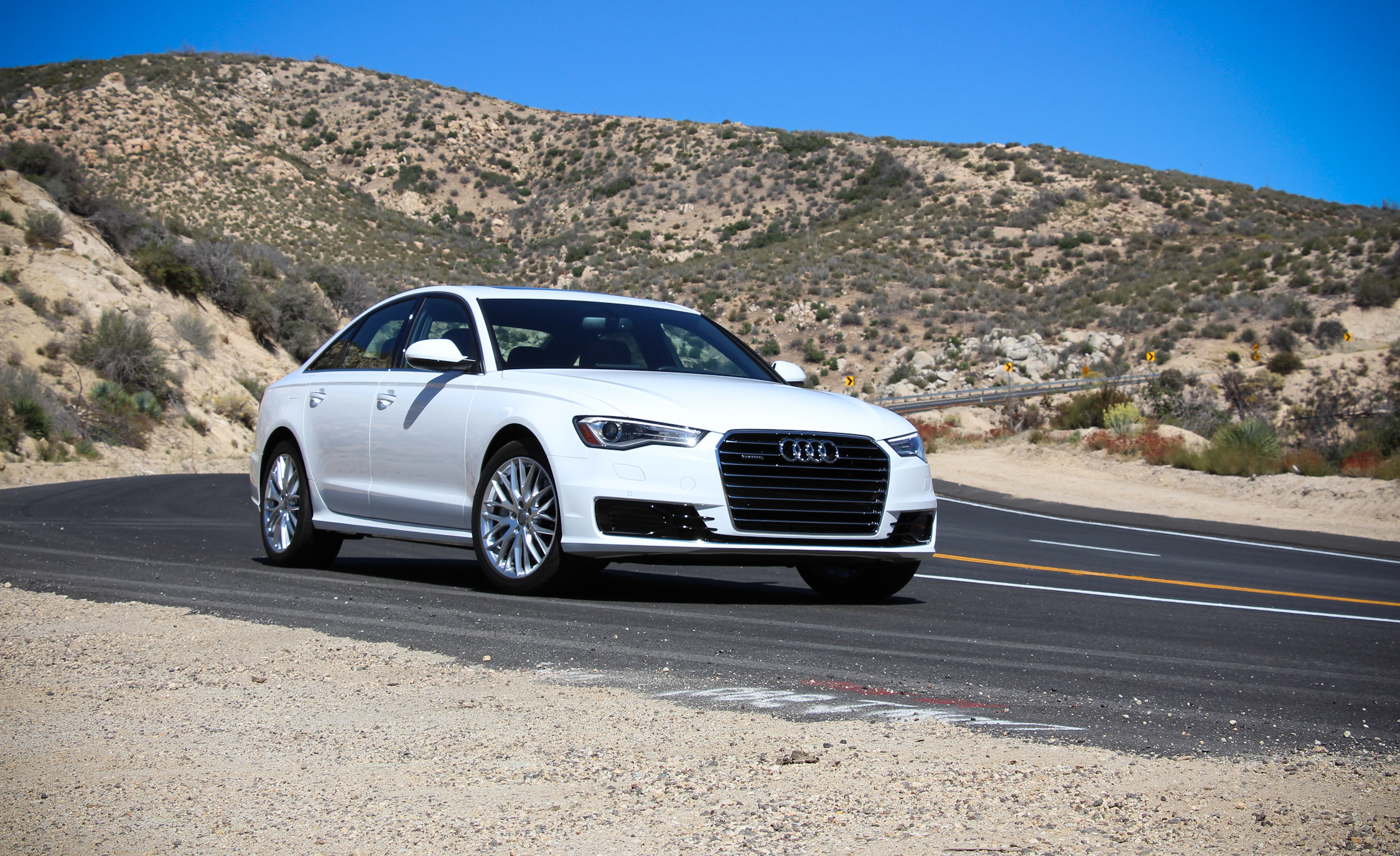 2016 Audi A6 (View 30 of 39)