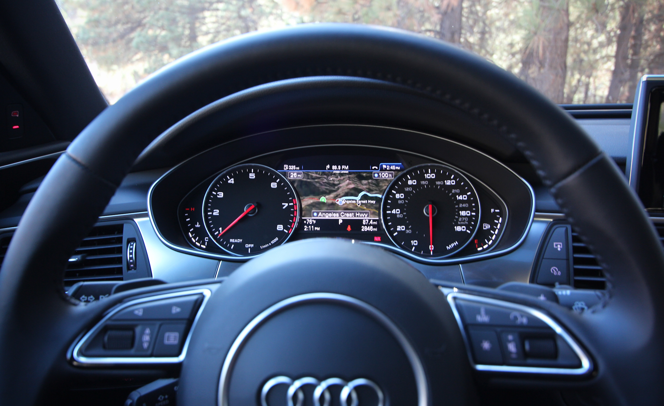 2016 Audi A6 (View 23 of 39)