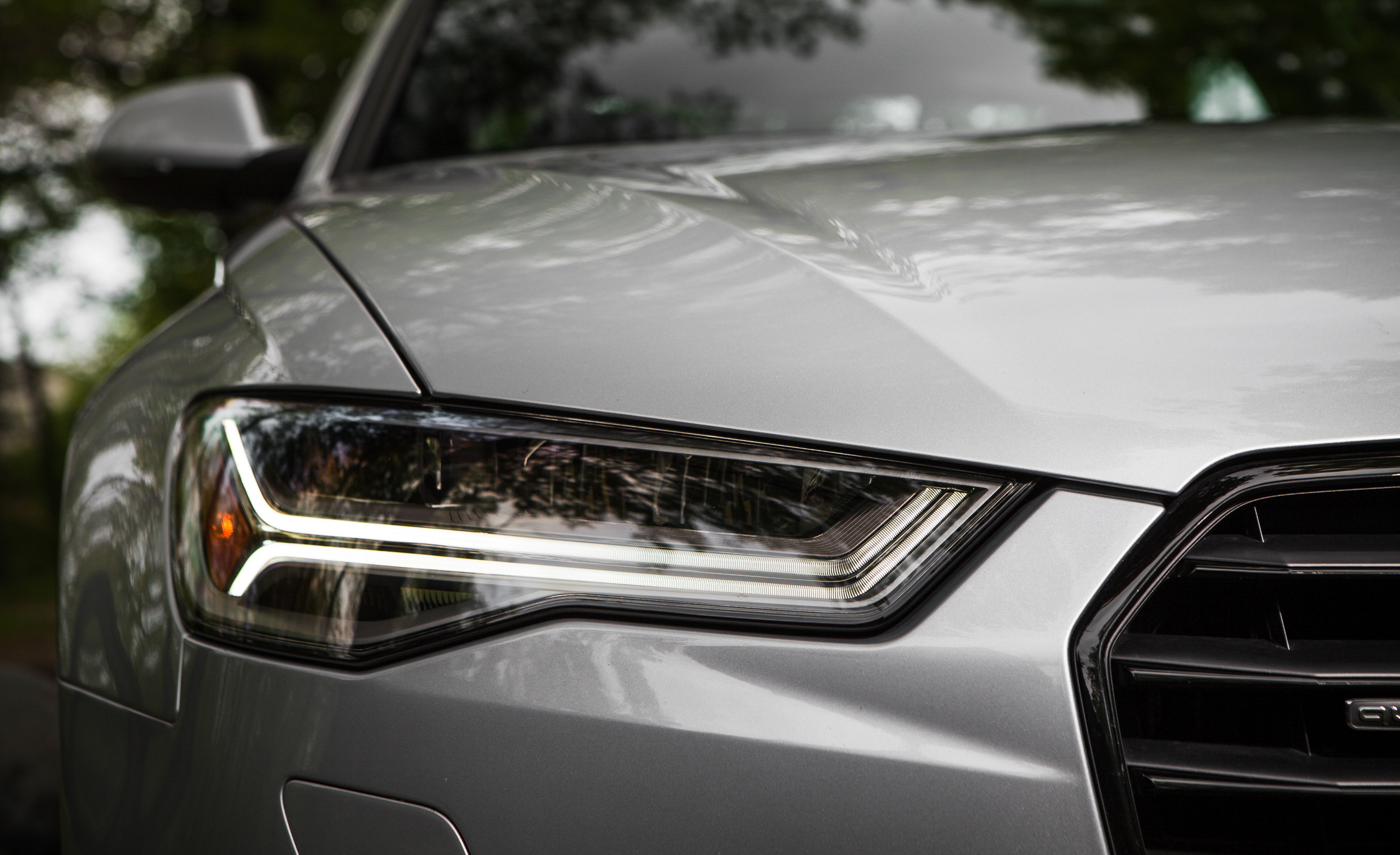2016 Audi A6 (View 21 of 39)