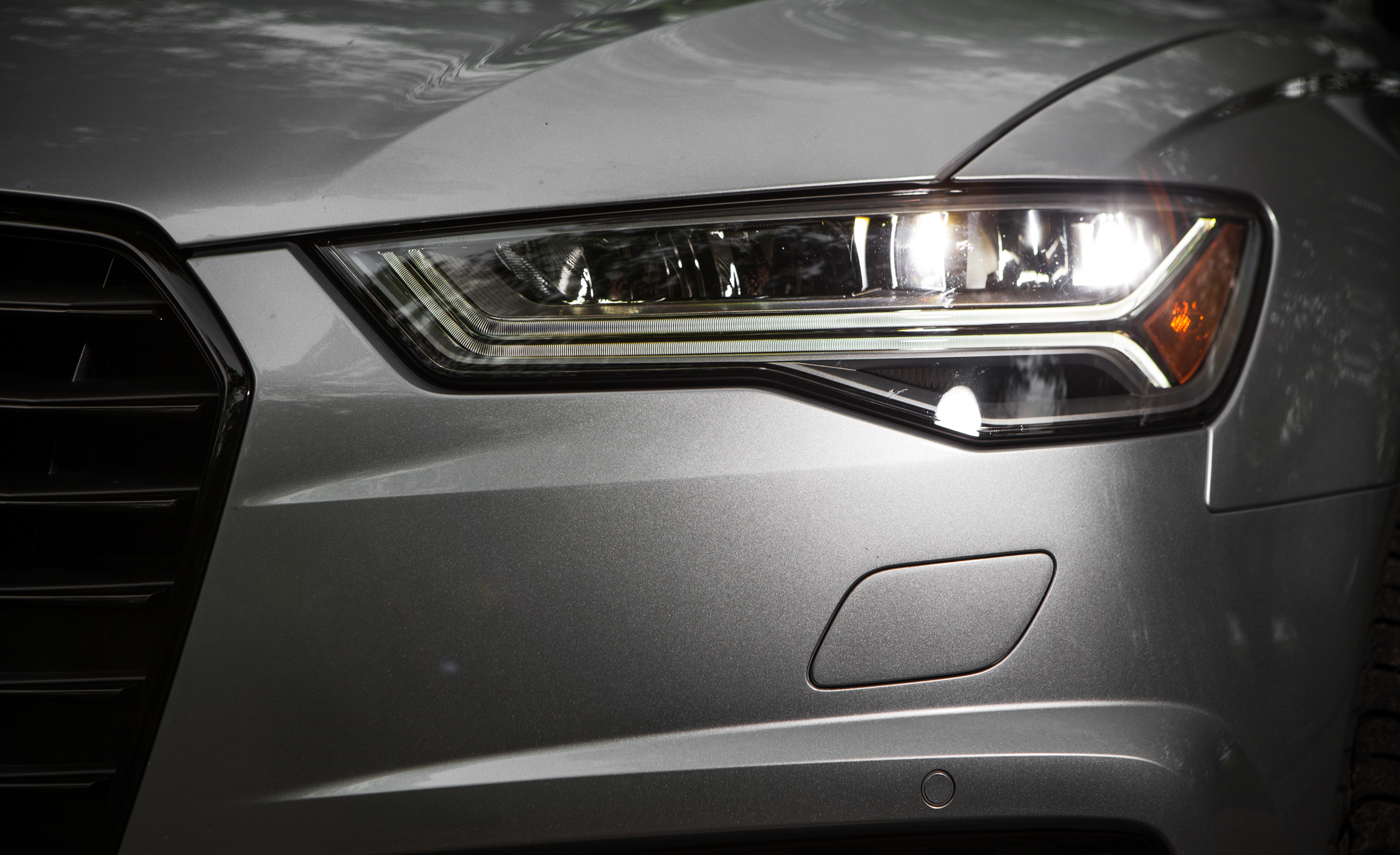 2016 Audi A6 (View 18 of 39)