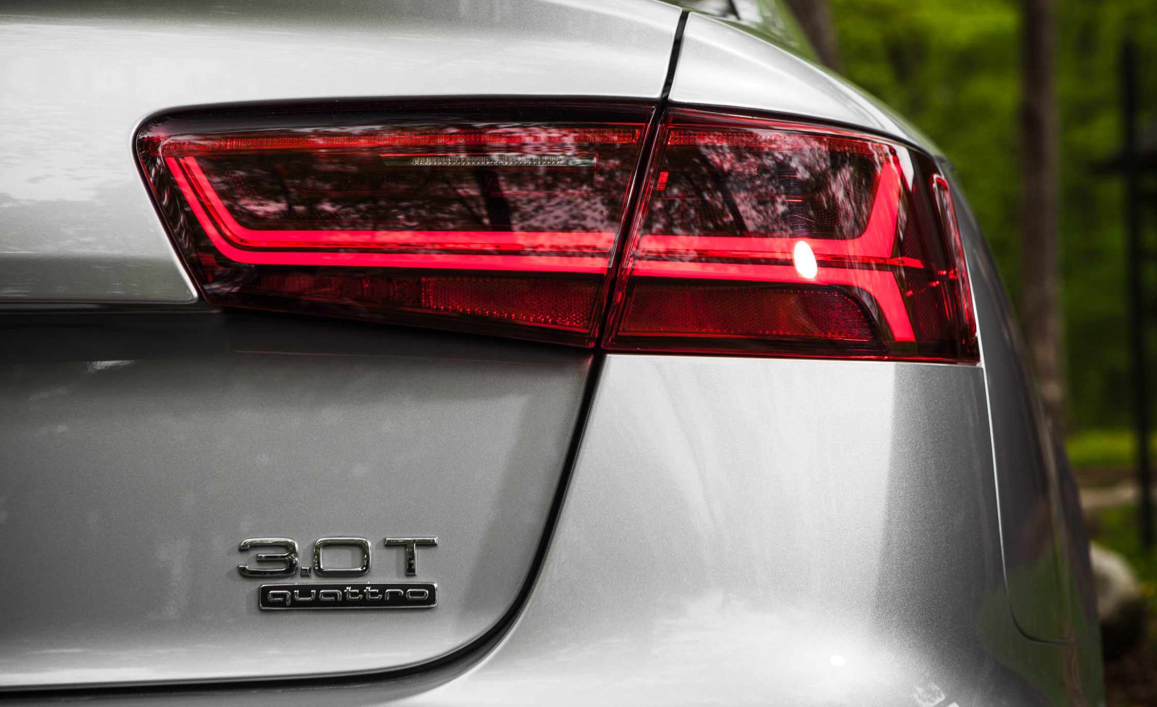 2016 Audi A6 (View 16 of 39)