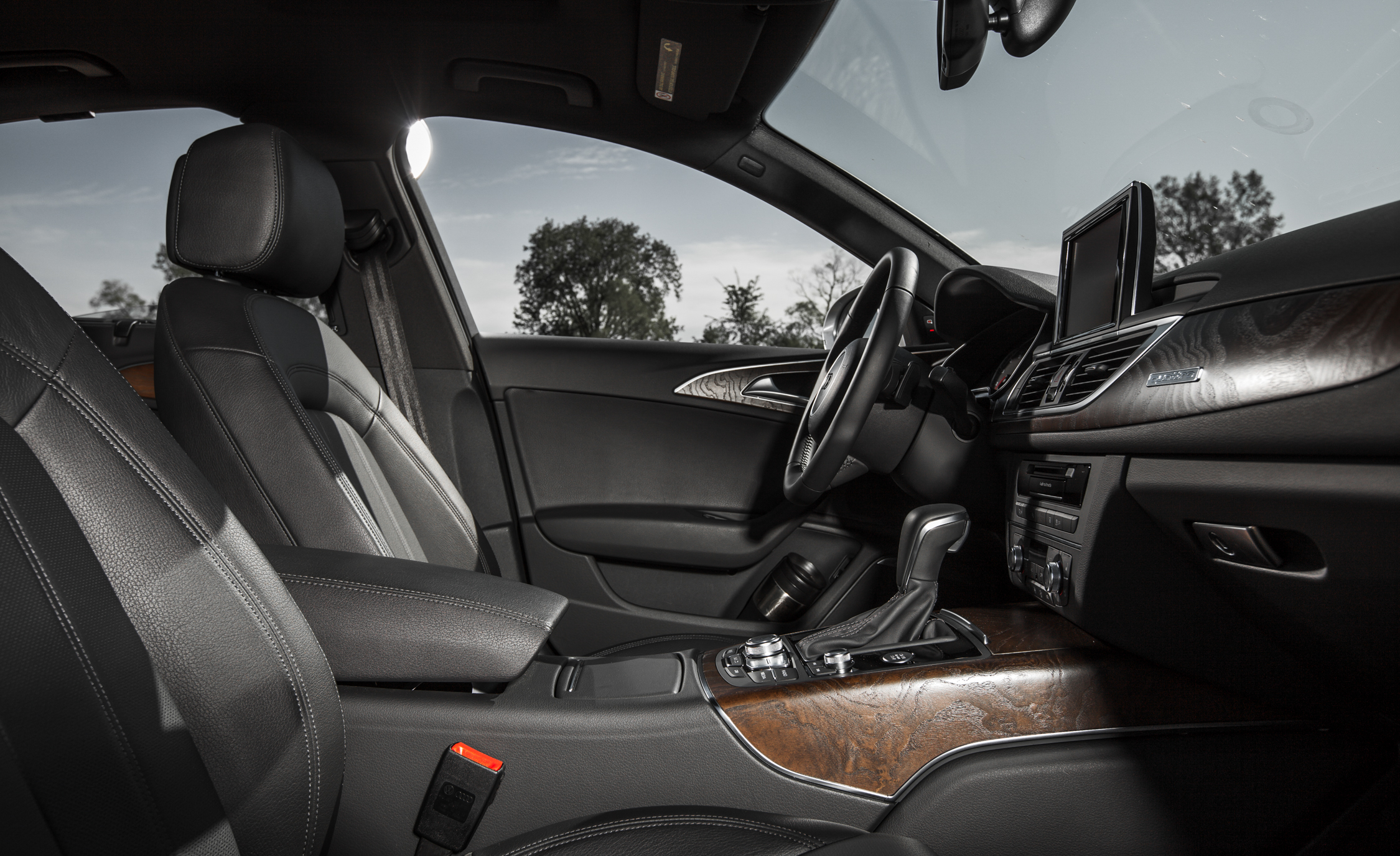 2016 Audi A6 (View 14 of 39)