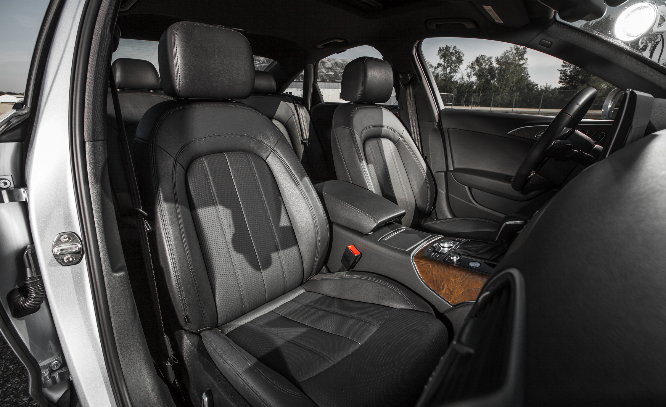 2016 Audi A6 (View 15 of 39)
