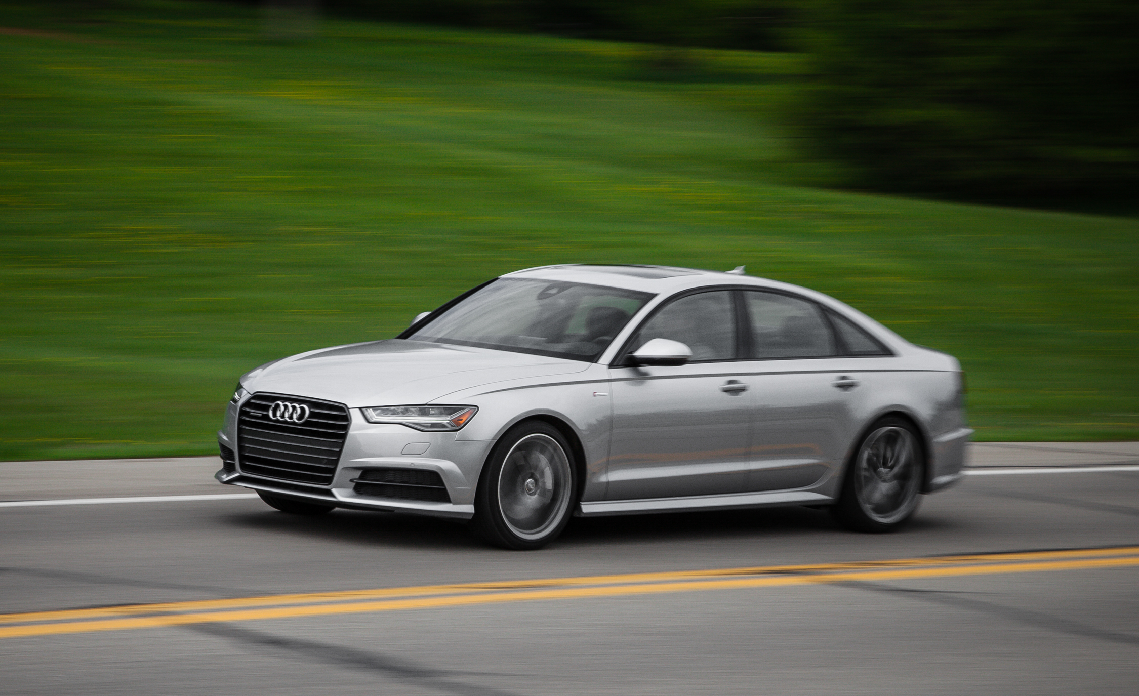 2016 Audi A6 (View 7 of 39)