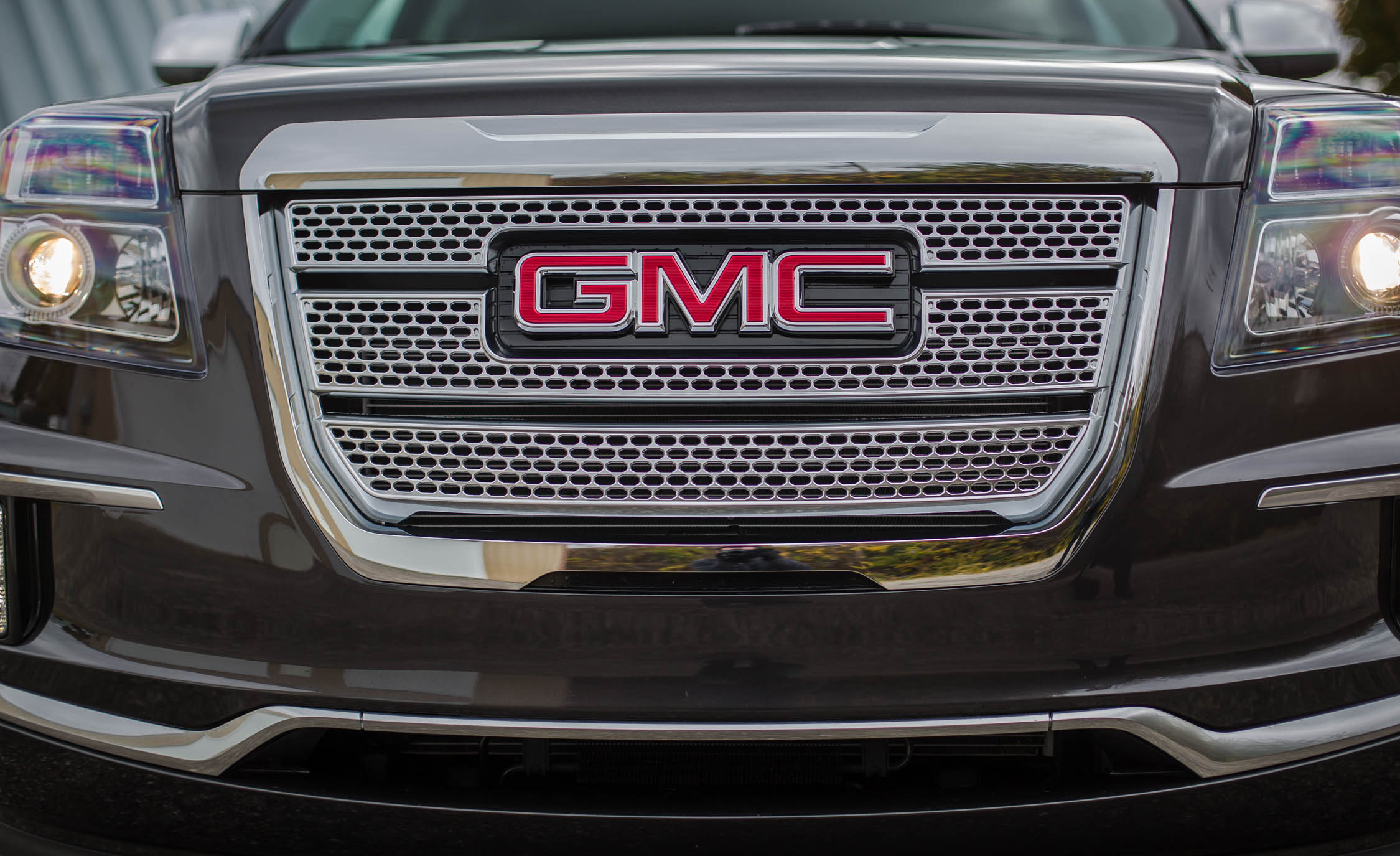 2016 GMC Terrain Denali (View 20 of 24)
