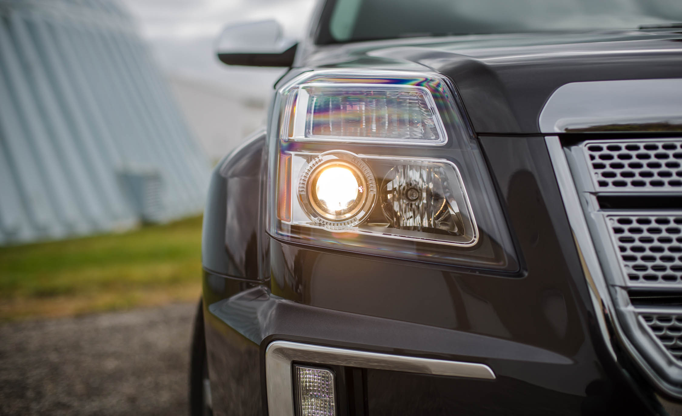 2016 GMC Terrain Denali (View 16 of 24)