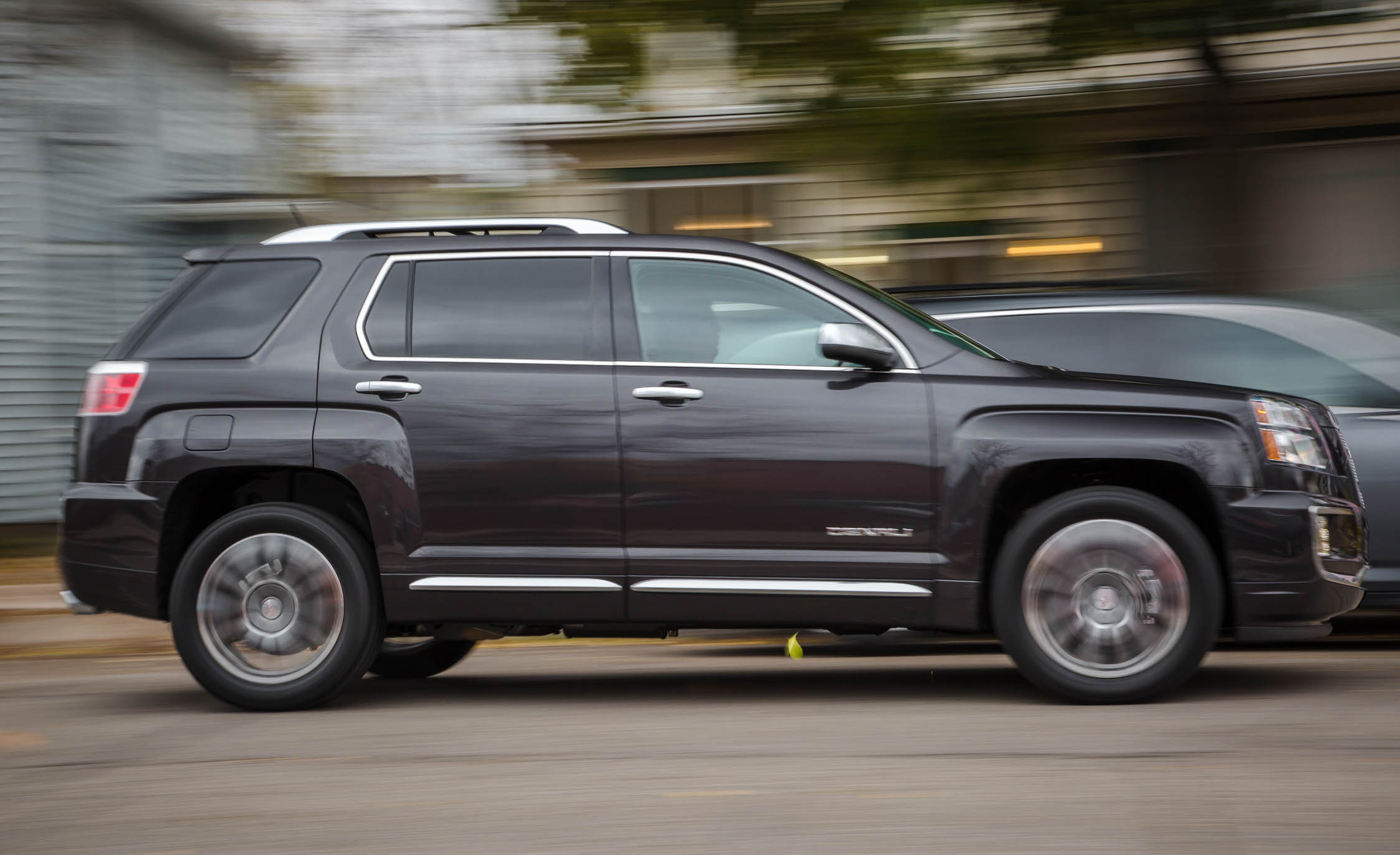 2016 GMC Terrain Denali (Photo 5 of 24)