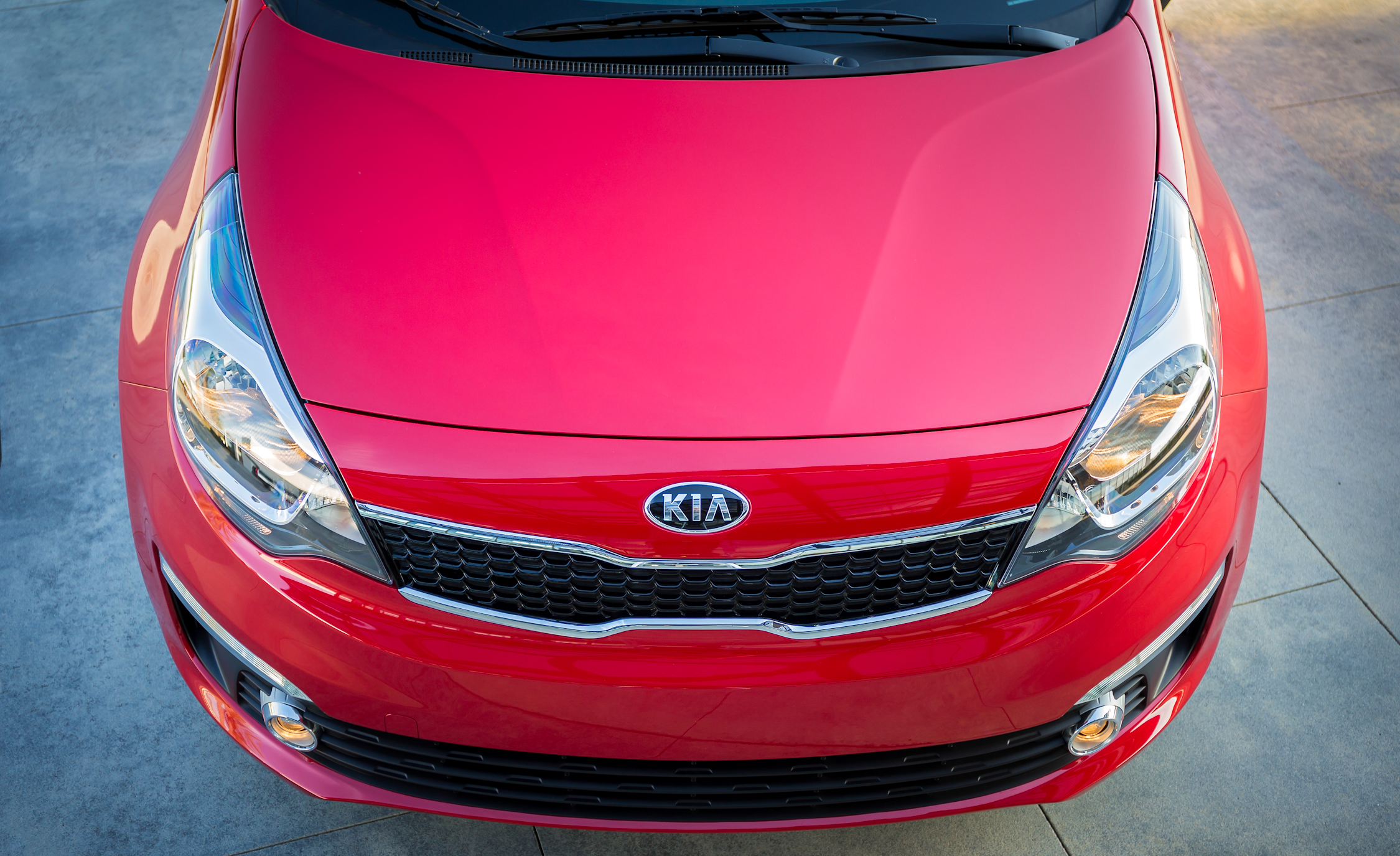 2016 Kia Rio Sedan (View 12 of 19)