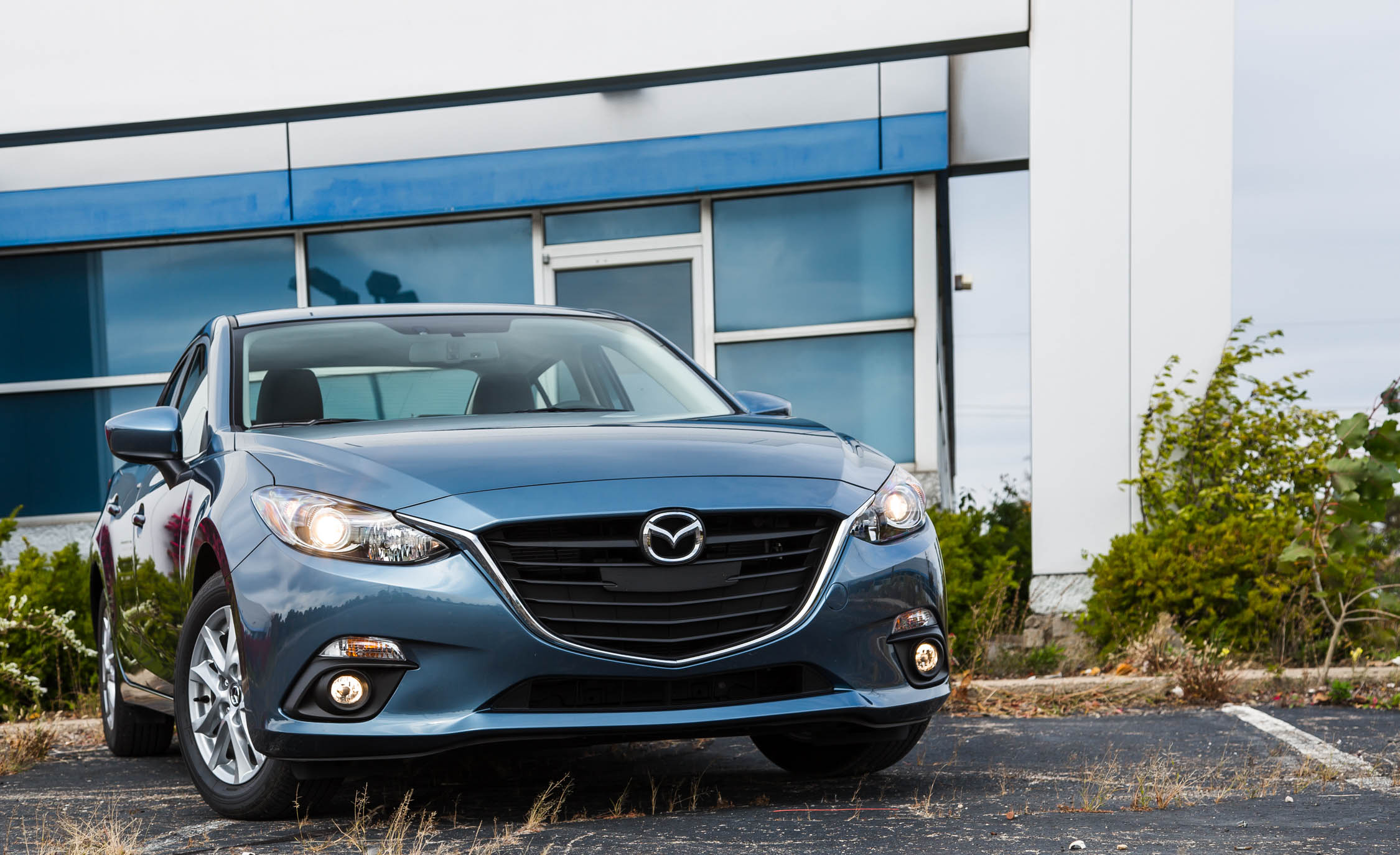 2016 Mazda 3 (View 7 of 22)