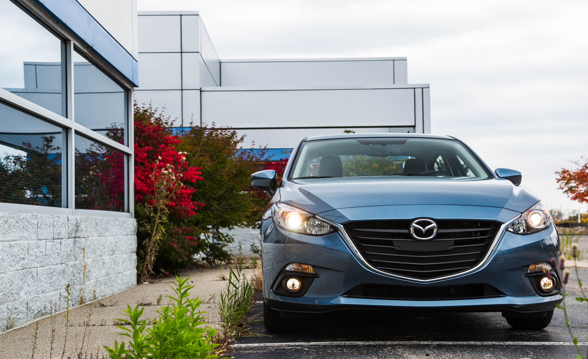 2016 Mazda 3 (View 8 of 22)