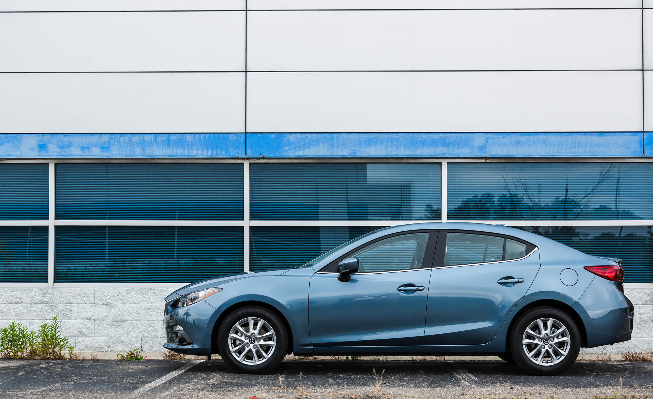 2016 Mazda 3 (View 9 of 22)