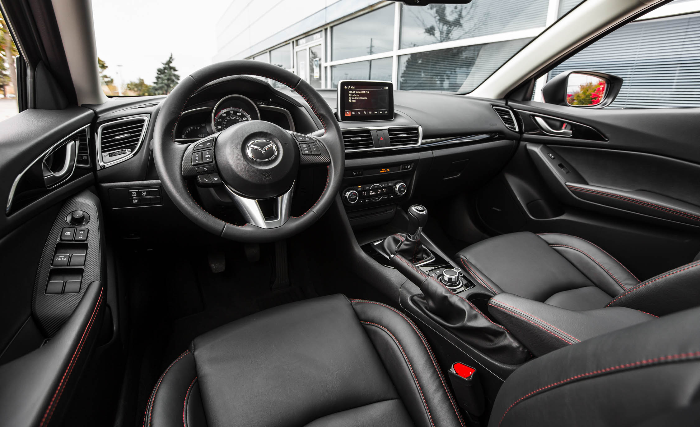 2016 Mazda 3 (View 13 of 22)