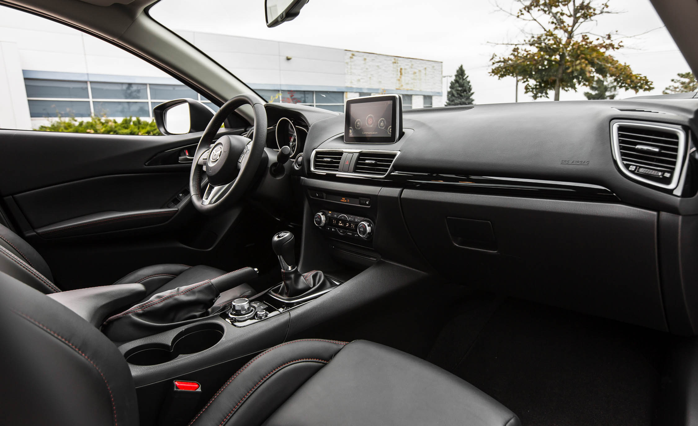 2016 Mazda 3 (View 15 of 22)