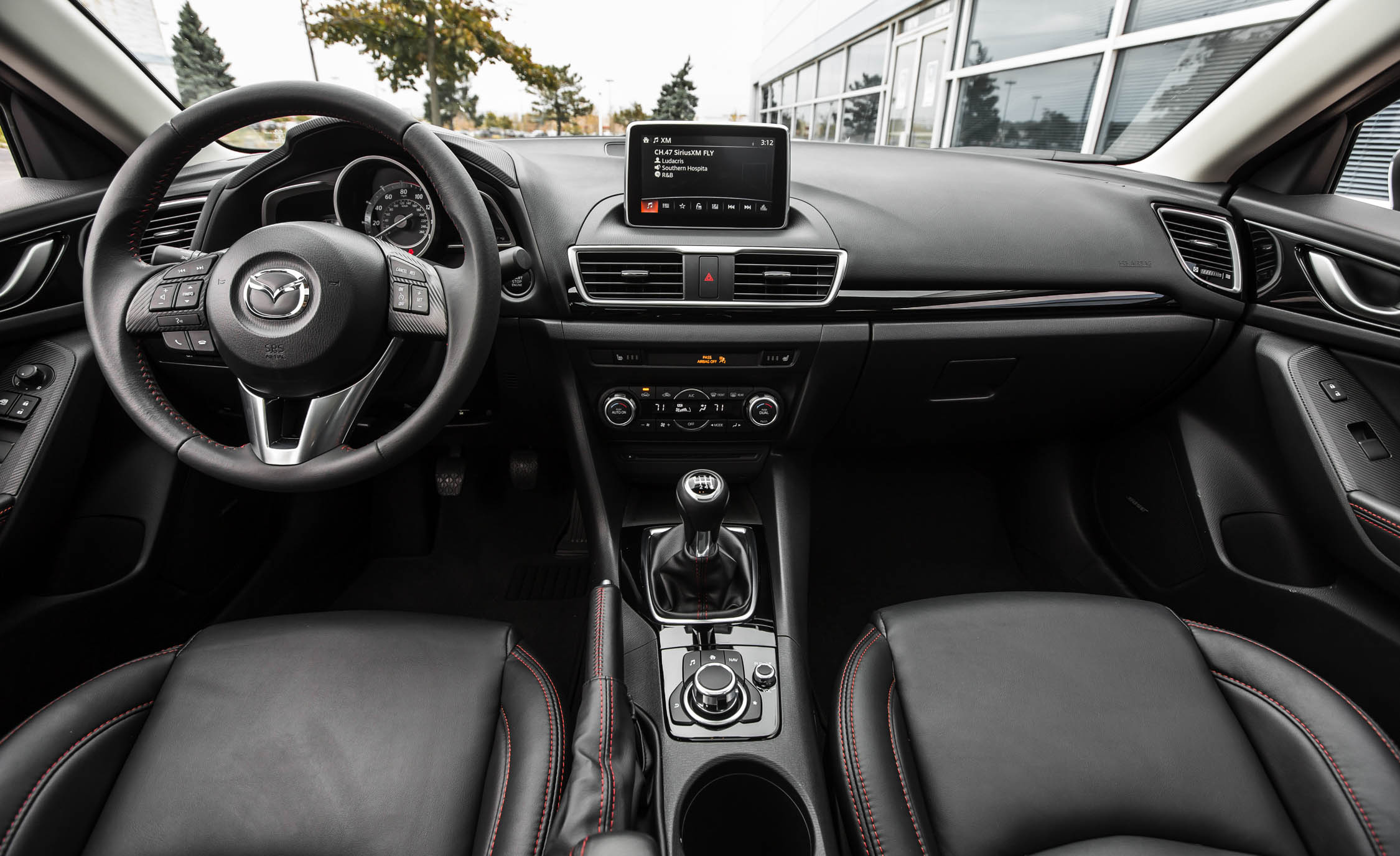 2016 Mazda 3 (View 14 of 22)