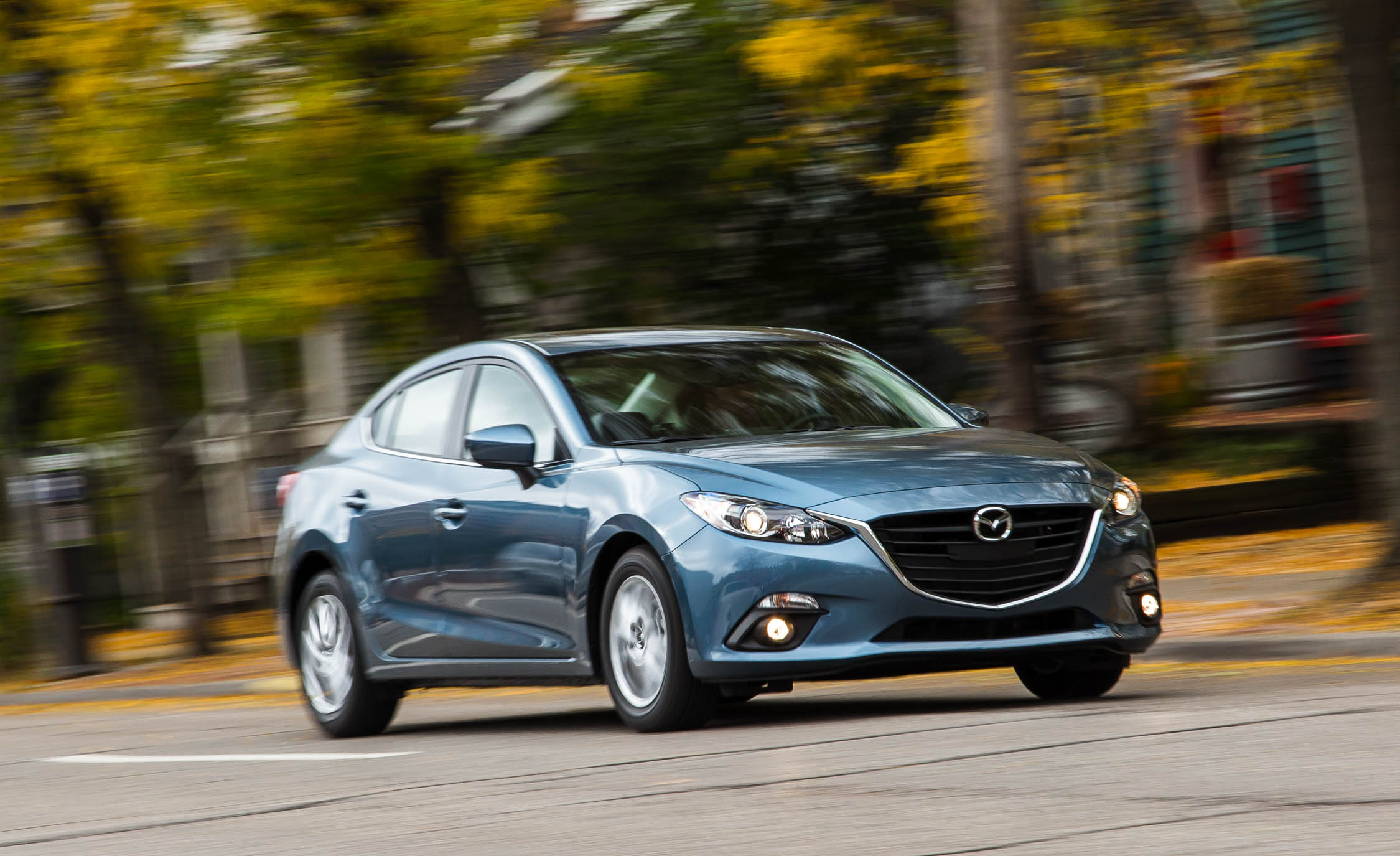 2016 Mazda 3 (View 2 of 22)