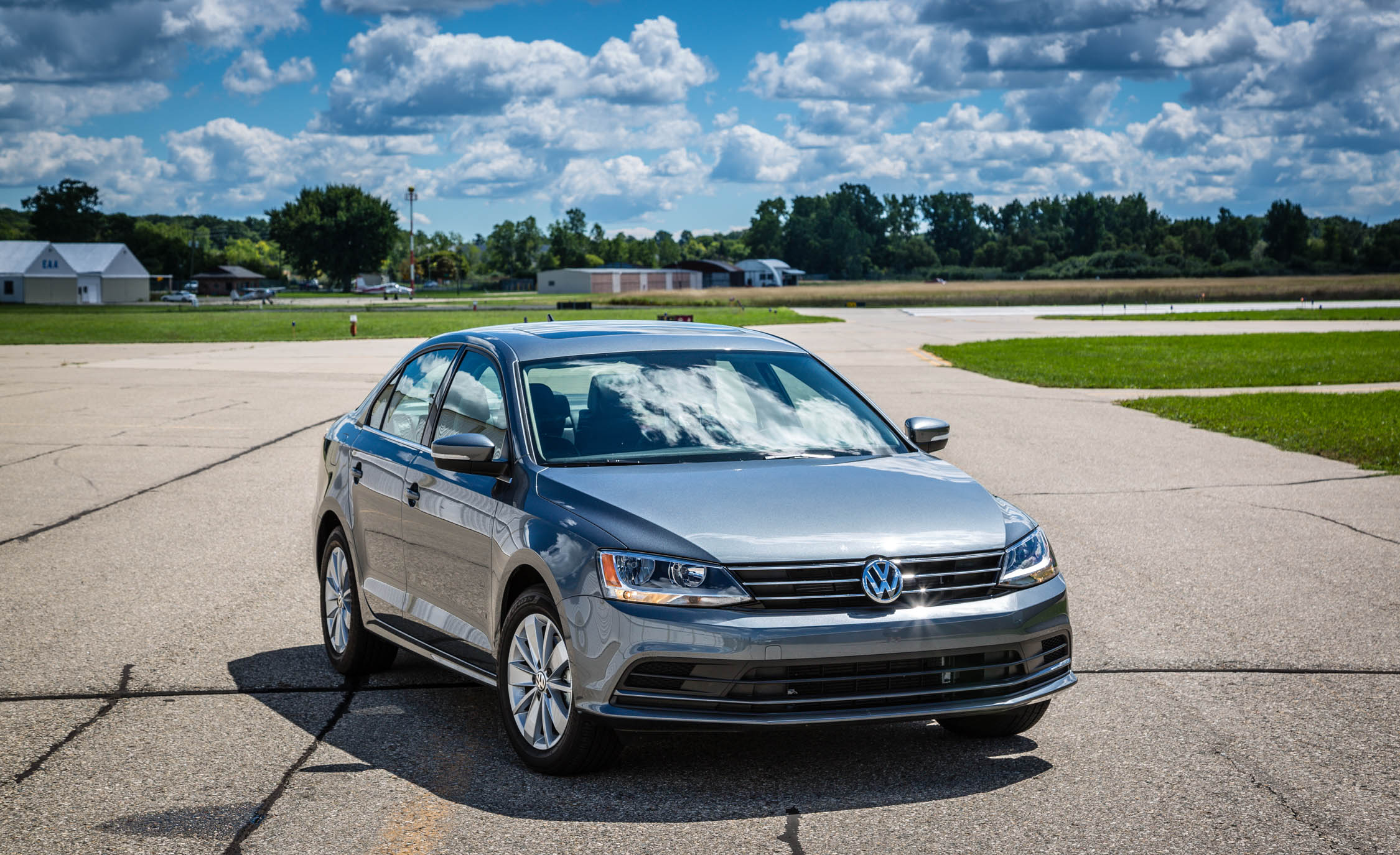 2016 Volkswagen Jetta (Photo 15 of 16)