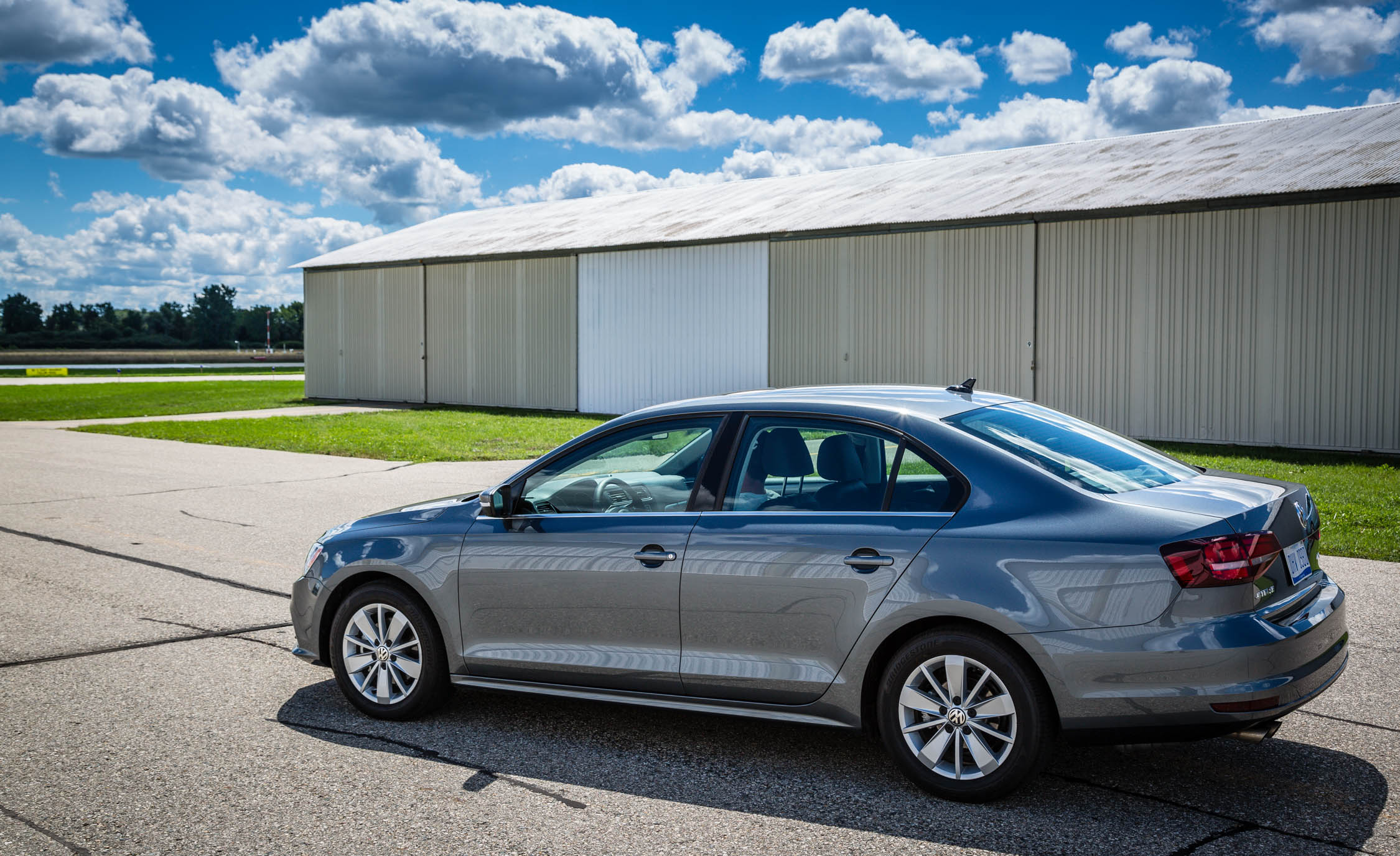 2016 Volkswagen Jetta (Photo 13 of 16)