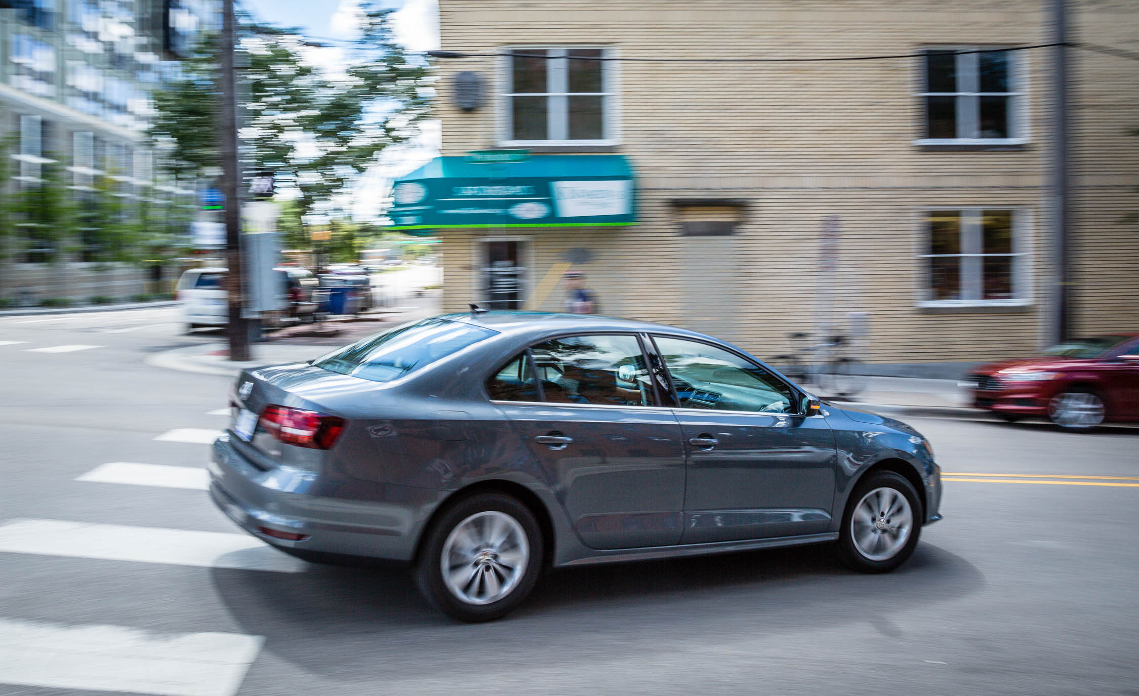 2016 Volkswagen Jetta (Photo 4 of 16)