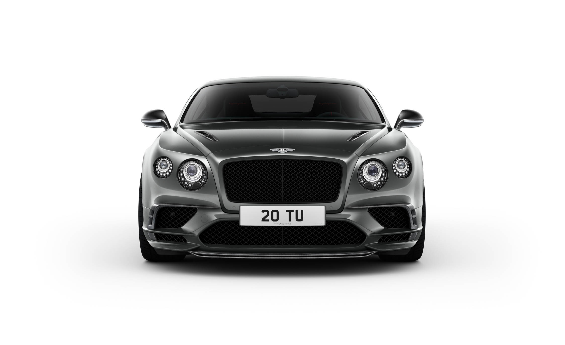2017 Bentley Continental Supersports (Photo 7 of 31)