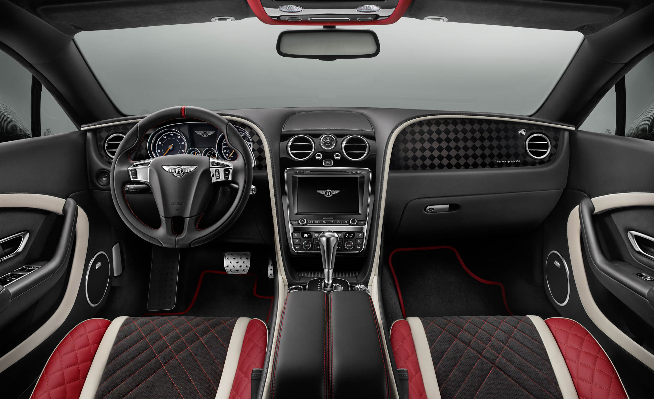 2017 Bentley Continental Supersports (Photo 3 of 31)
