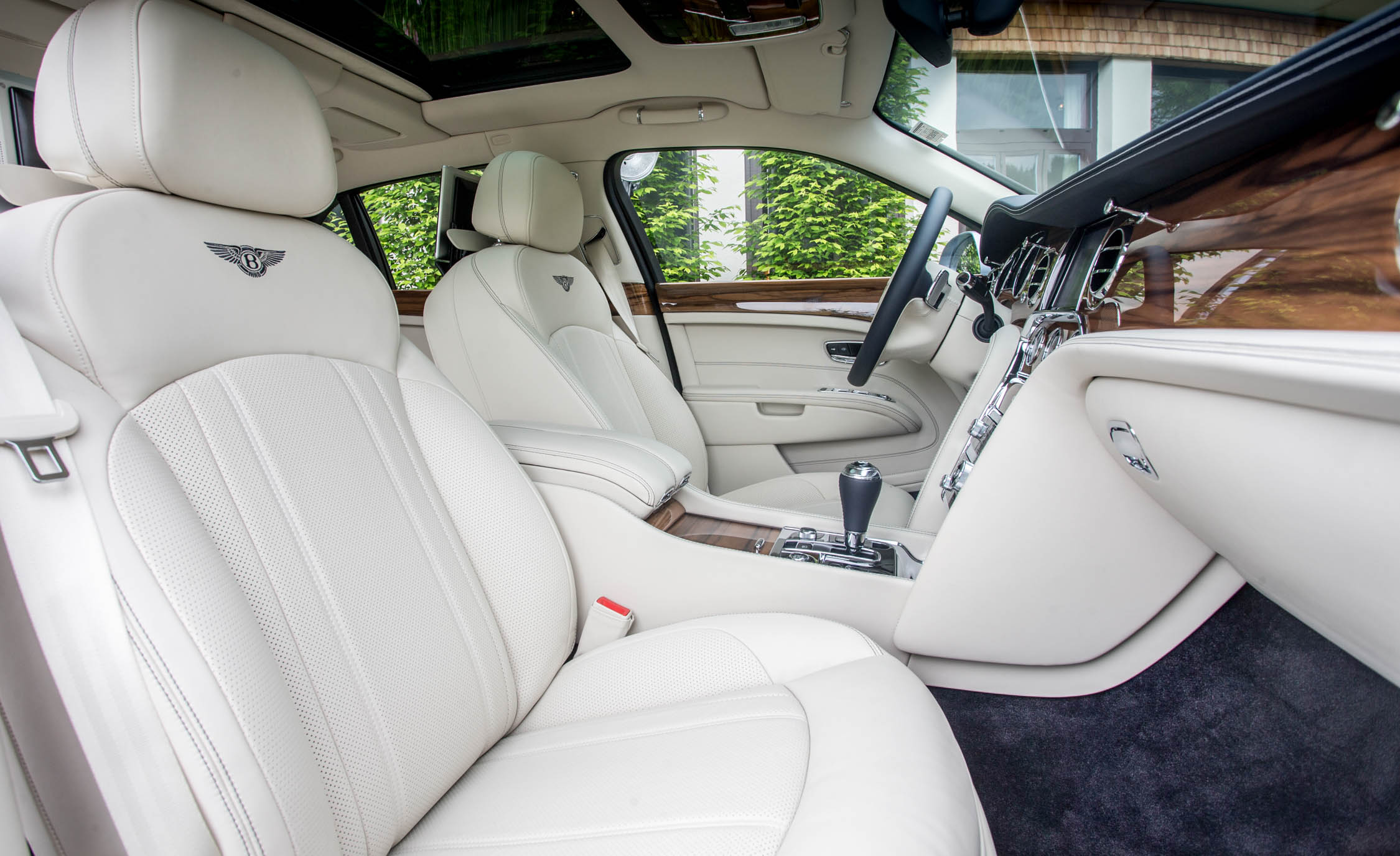 2017 Bentley Mulsanne (View 10 of 37)