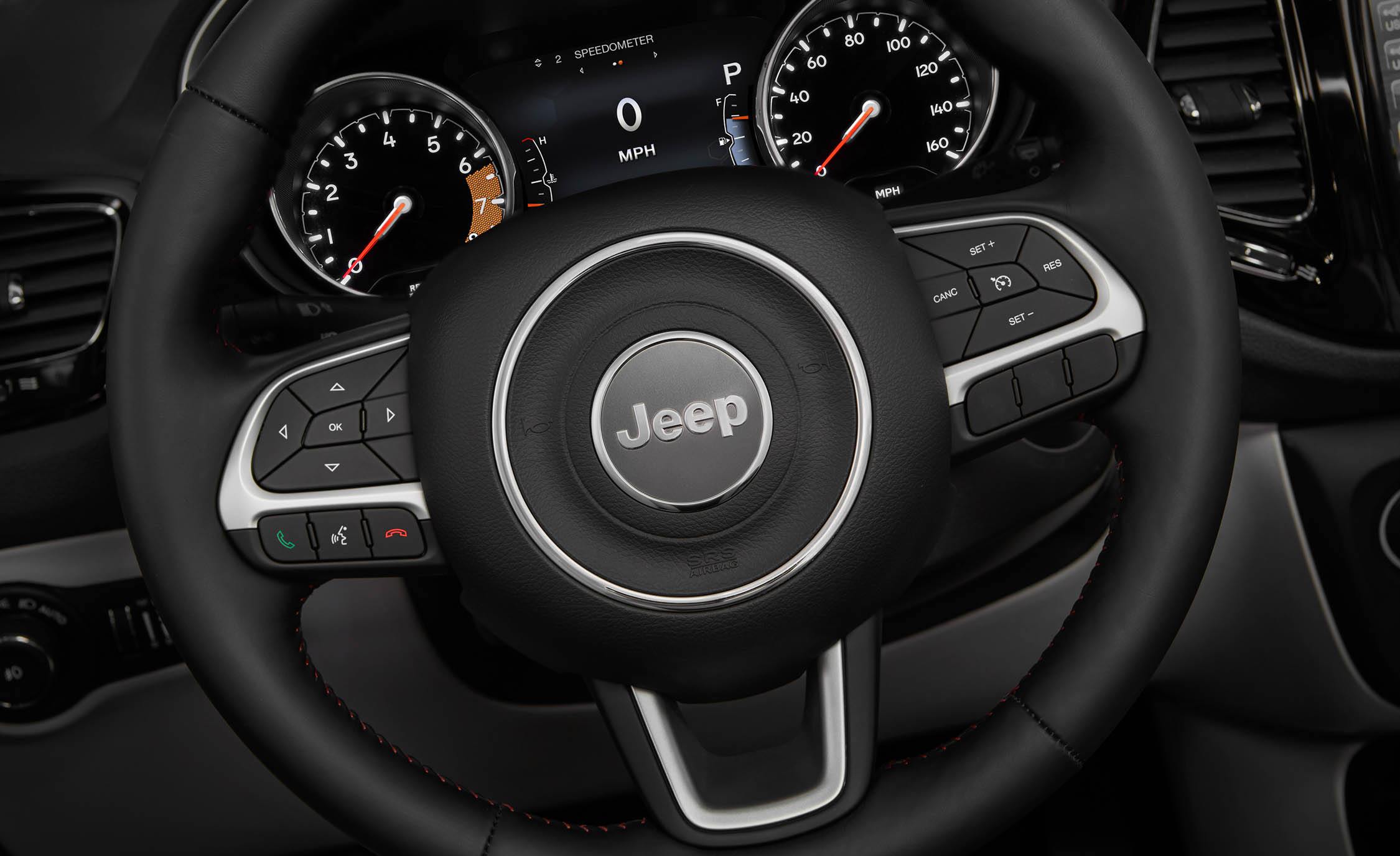 2017 Jeep Compass Limited 4× (Photo 3 of 49)