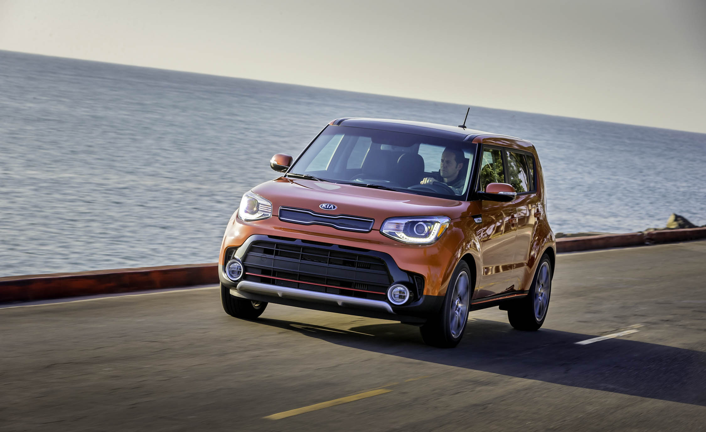 2017 Kia Soul Turbo (View 6 of 15)
