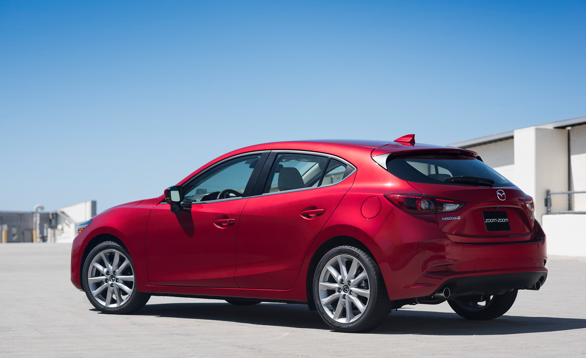 2017 Mazda (View 7 of 40)