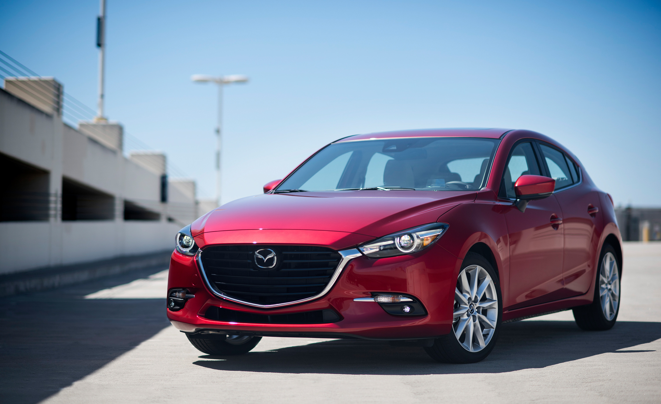 2017 Mazda (View 8 of 40)