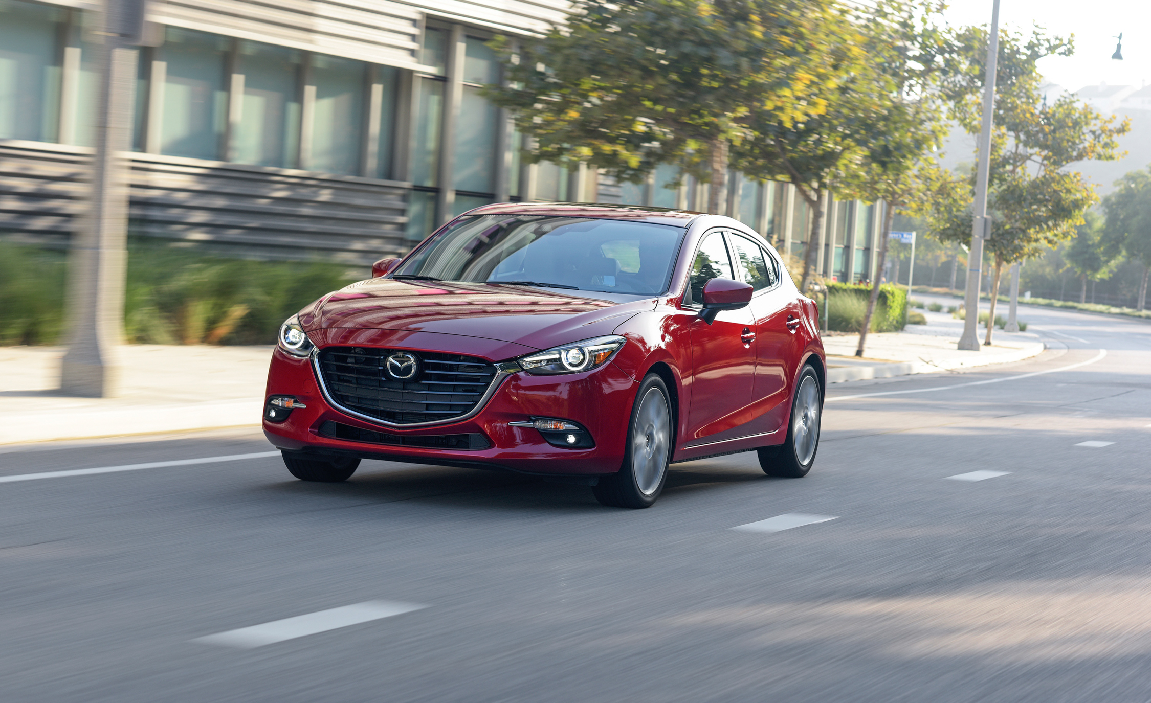 2017 Mazda (View 23 of 40)