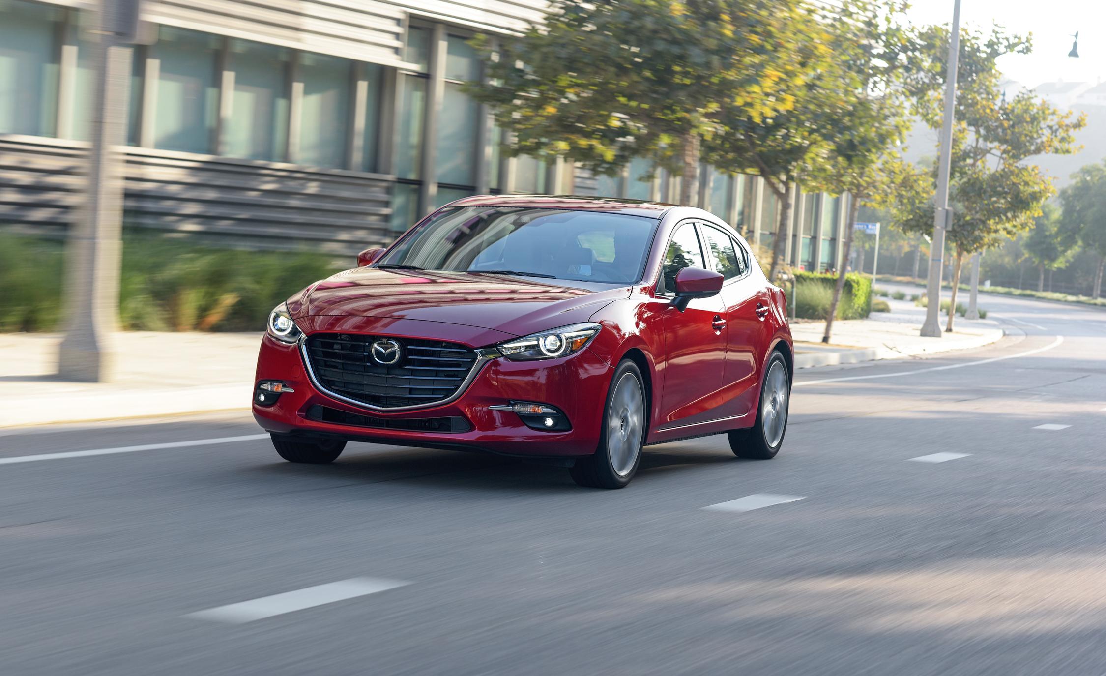 2017 Mazda  (Photo 22 of 40)